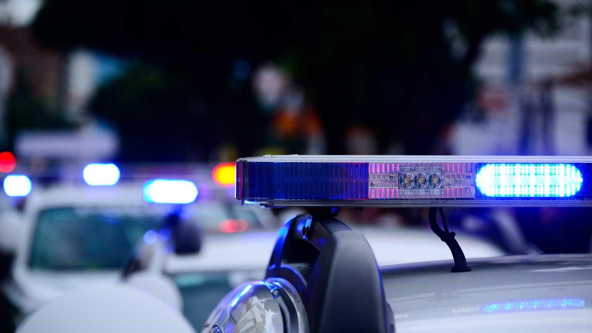 Homem troca tiros com policiais dentro de hospital em Itaboraí