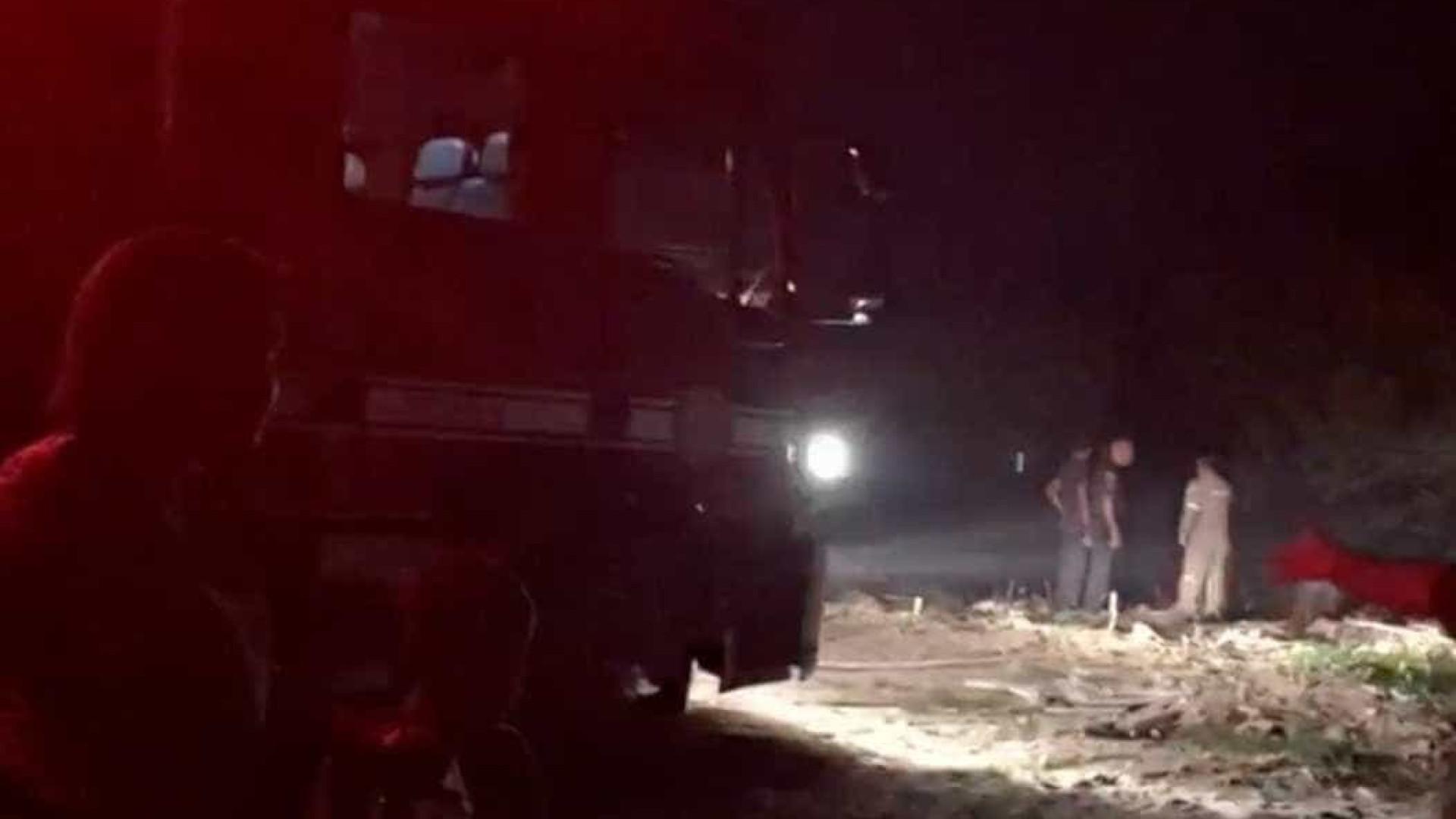 Queda de avião de pequeno porte deixa dez feridos em Ubatuba (SP)