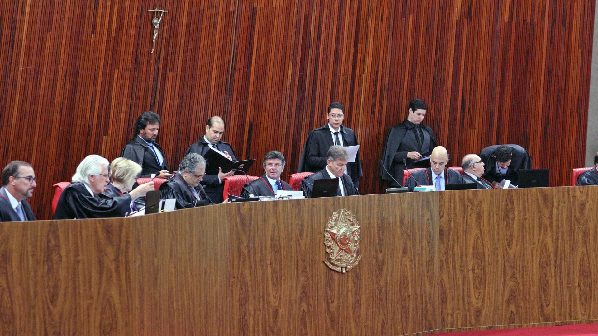 Pedidos de uso da Força Federal nas eleições serão decididos pelo TSE