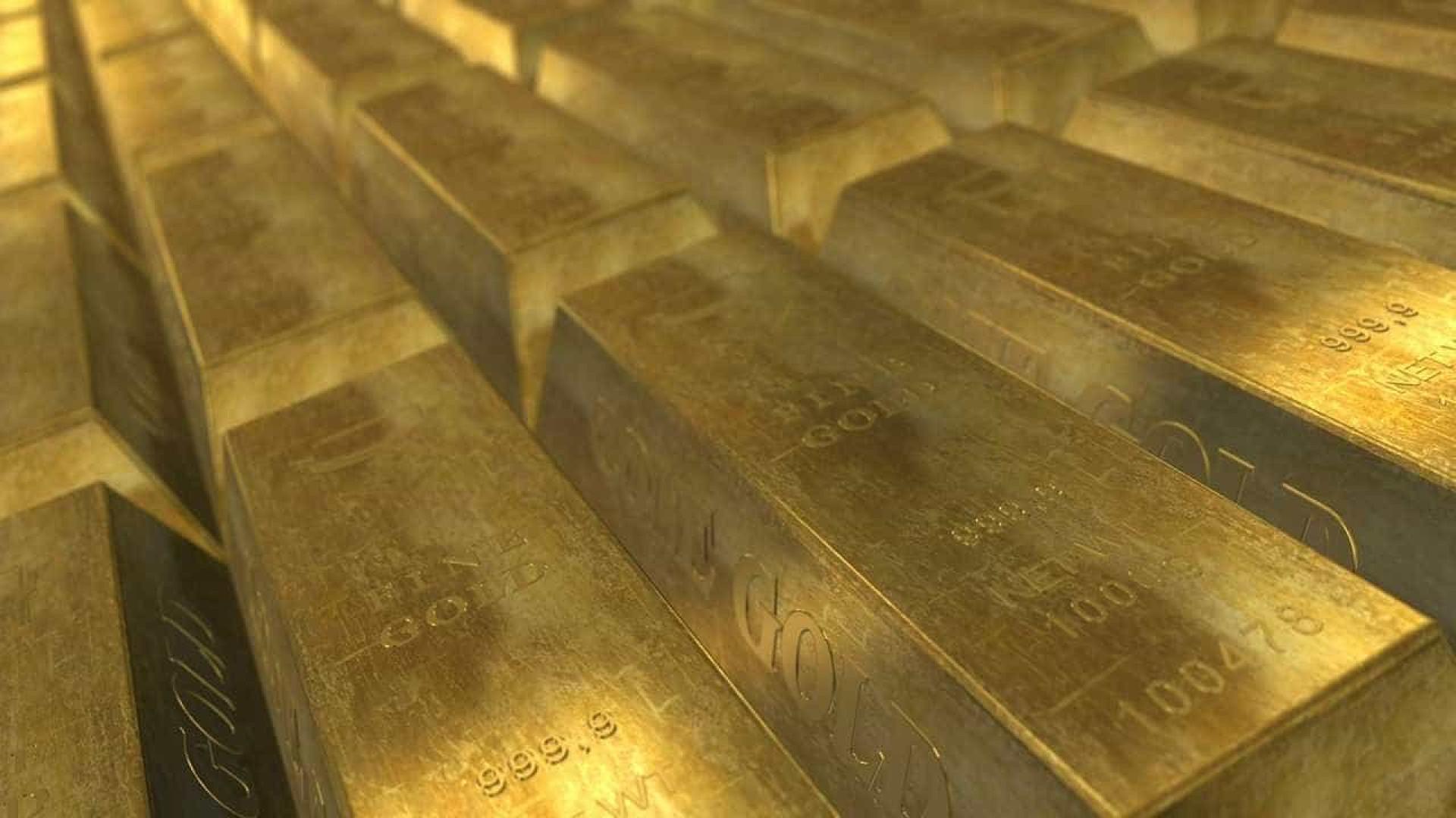 Faxineiro encontra 7 kg de ouro em aeroporto da Coreia do Sul