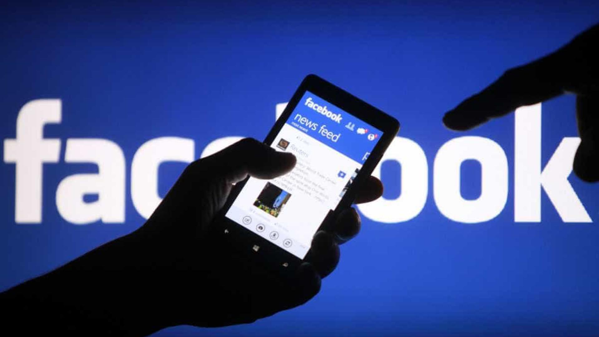 Facebook anuncia programa contra 'fake news' no ano eleitoral