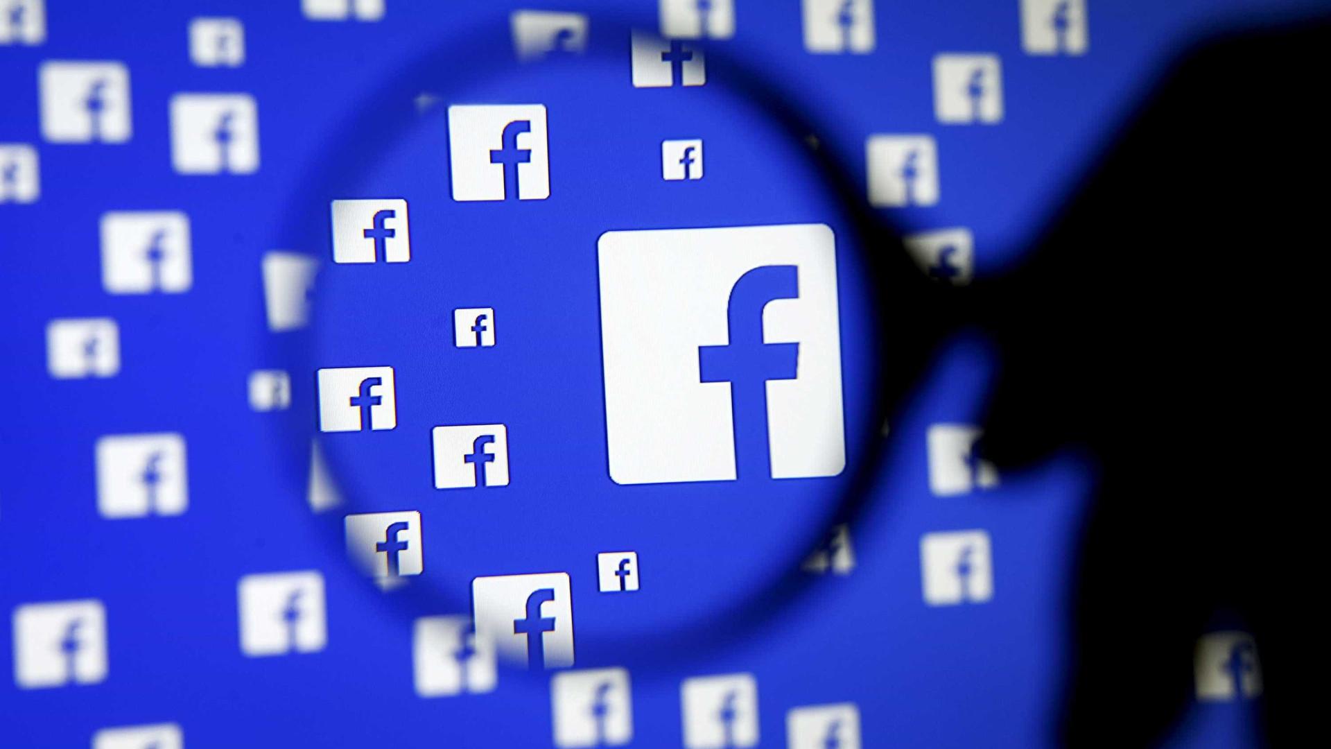 Justiça decide que Facebook devolva ao ar página derrubada na eleição