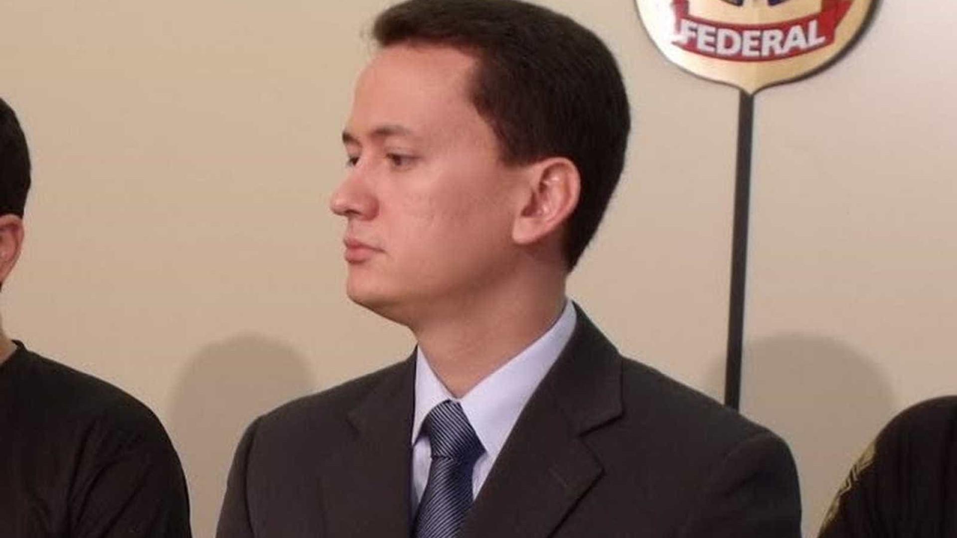 Delegado da PF foi morto por facção, diz governo
