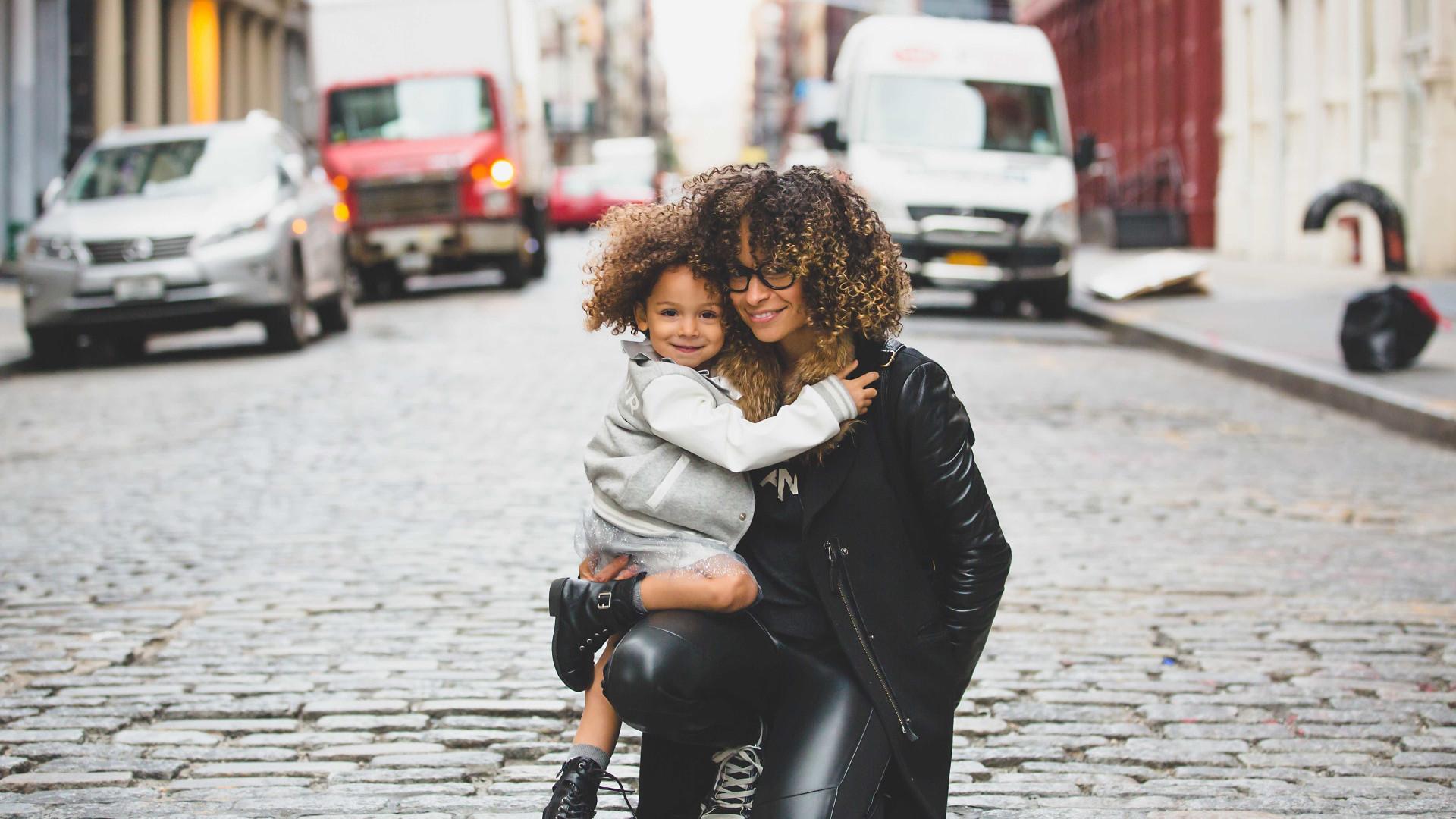 Conheça os tipos de mães pelo mundo