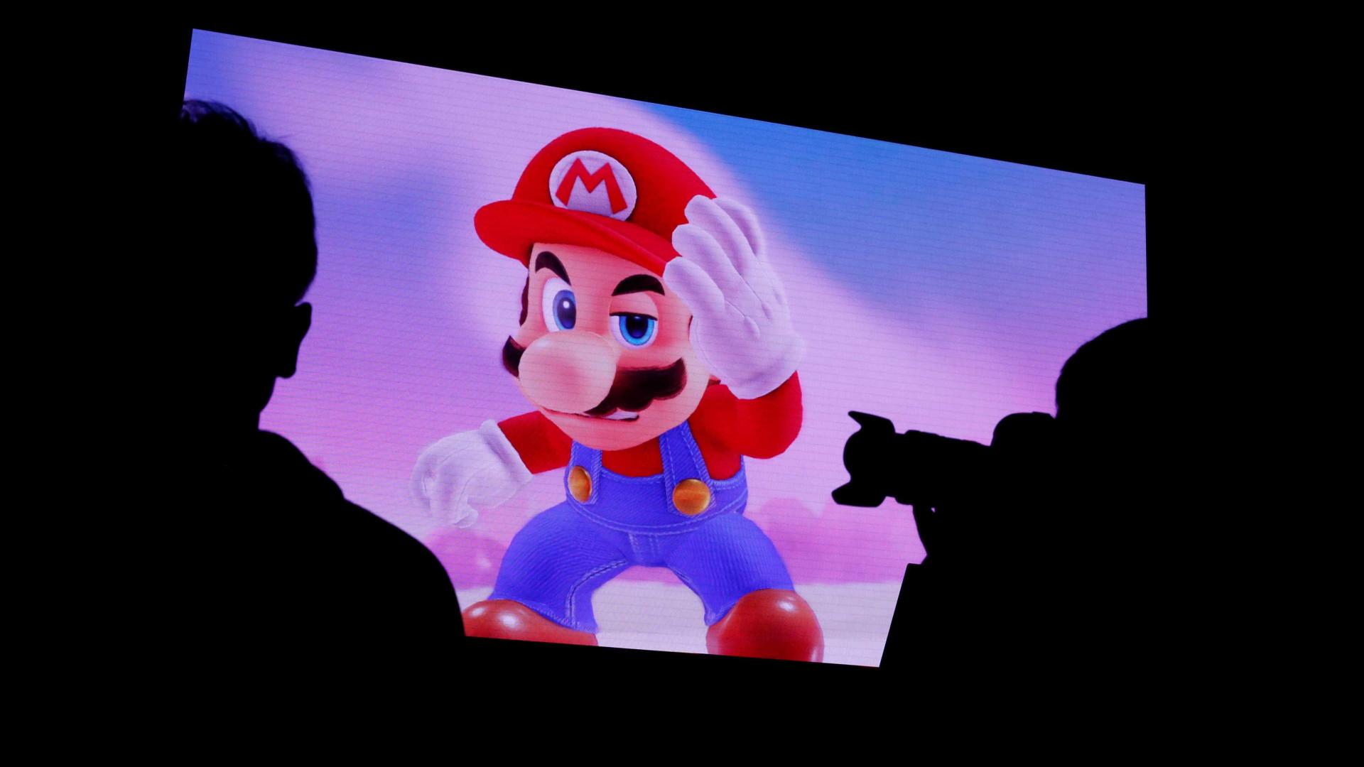 Serviço online do Switch chega em setembro com multiplayer e jogos clássicos