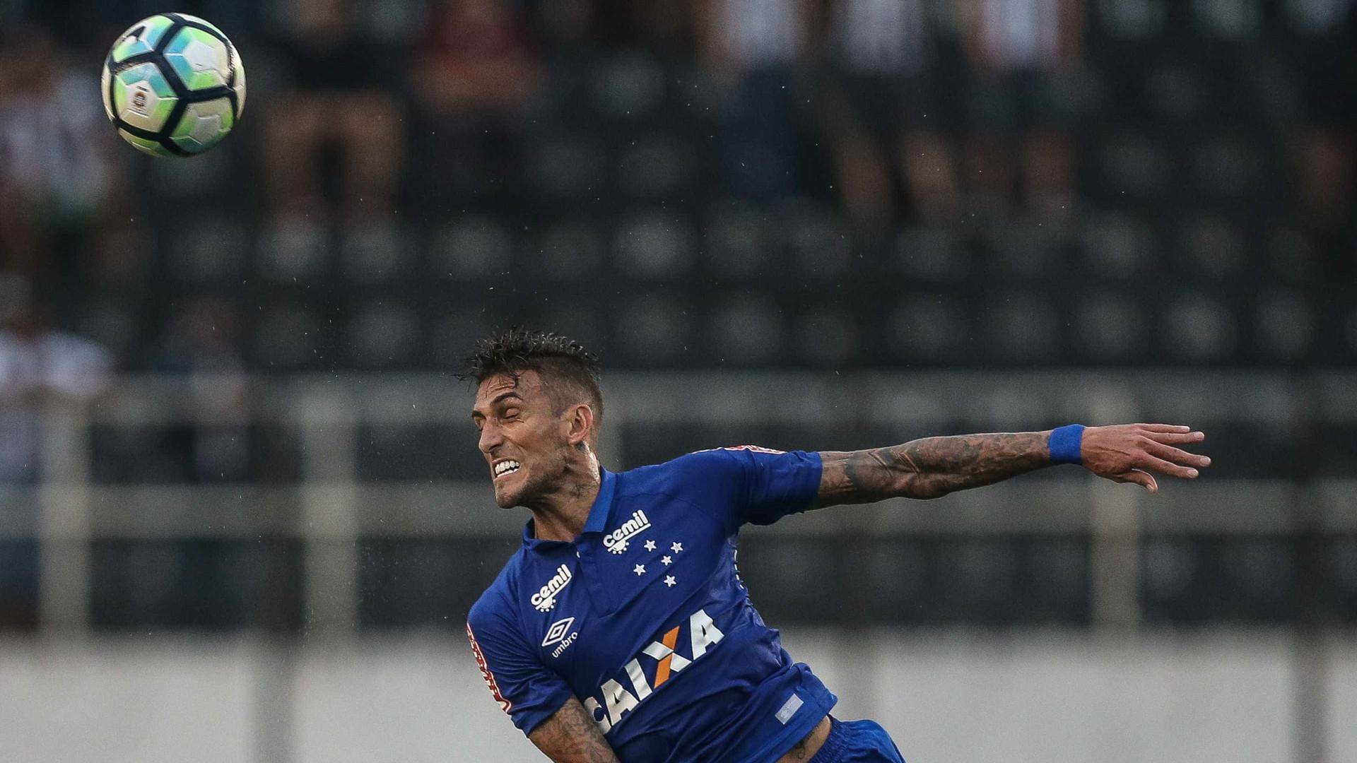Sport acerta contratação de Rafael Marques, ex-Cruzeiro