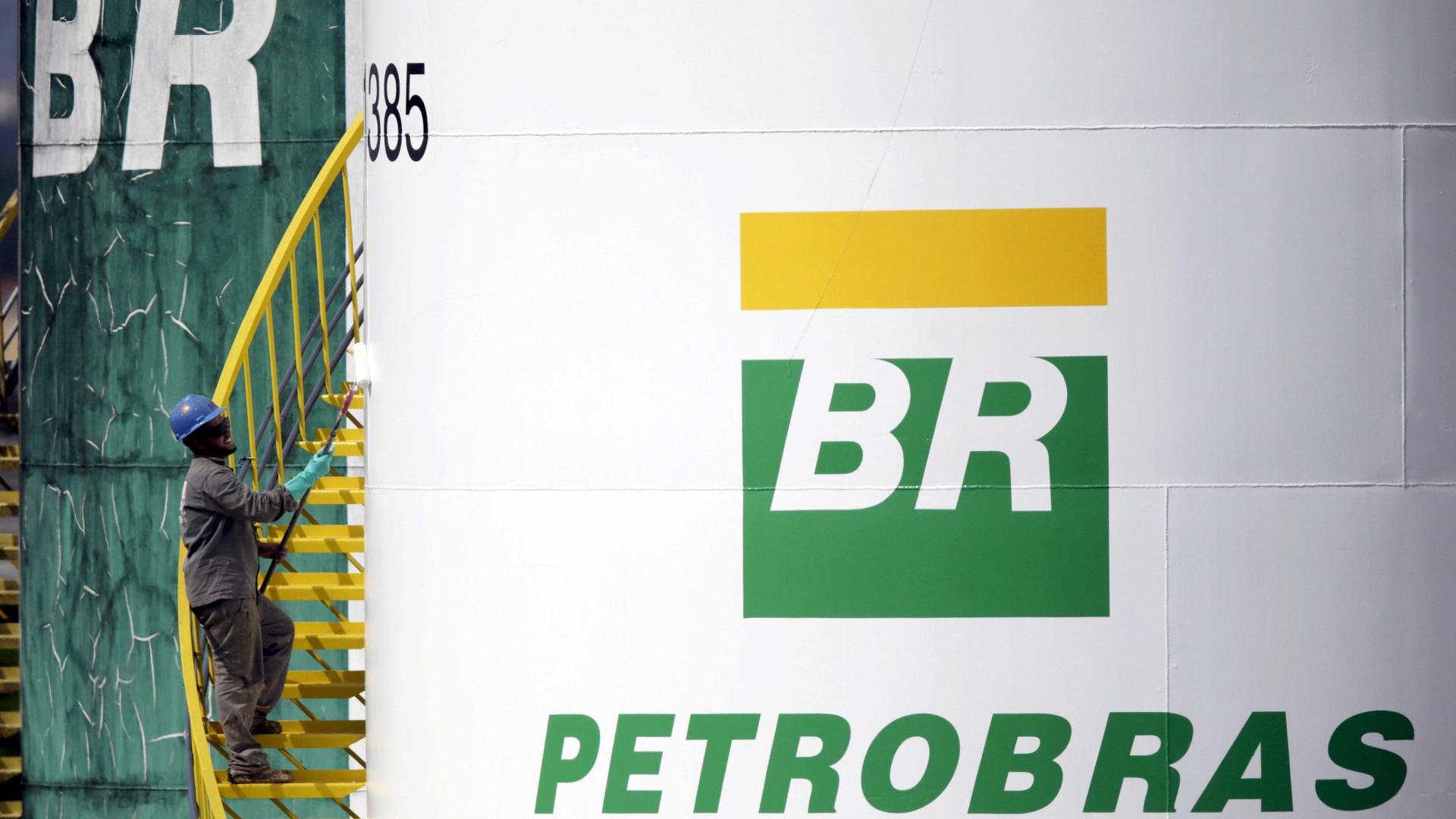 Petrobras aumenta preço da gasolina em 0,74% nas refinarias