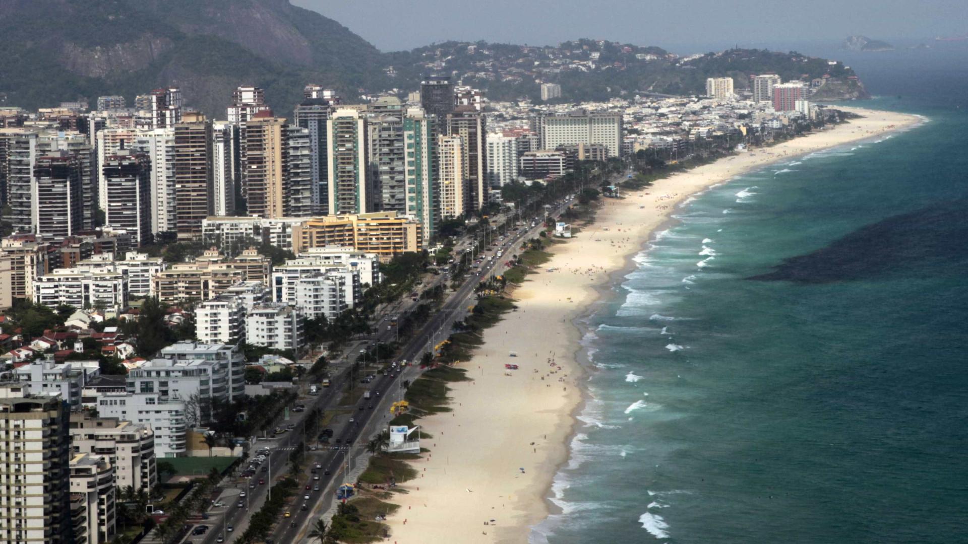 Atividades de turismo cresceram 2% em março, segundo IBGE