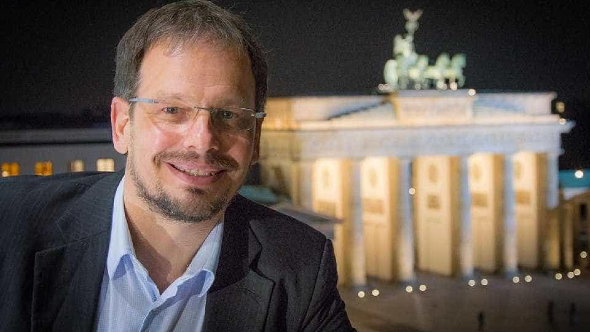 Moscou nega visto a jornalista alemão que revelou escândalo de doping
