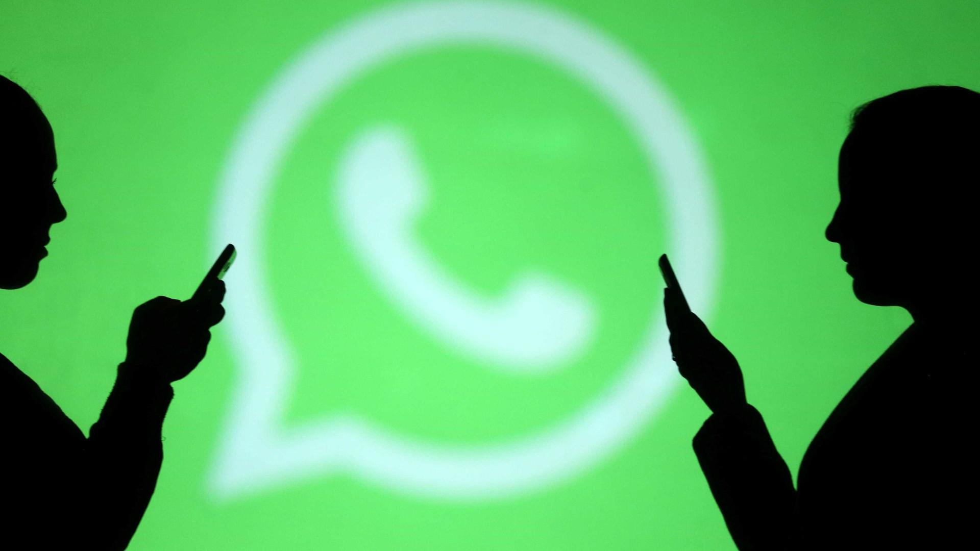 WhatsApp testa reduzir limite de compartilhamento de mensagens