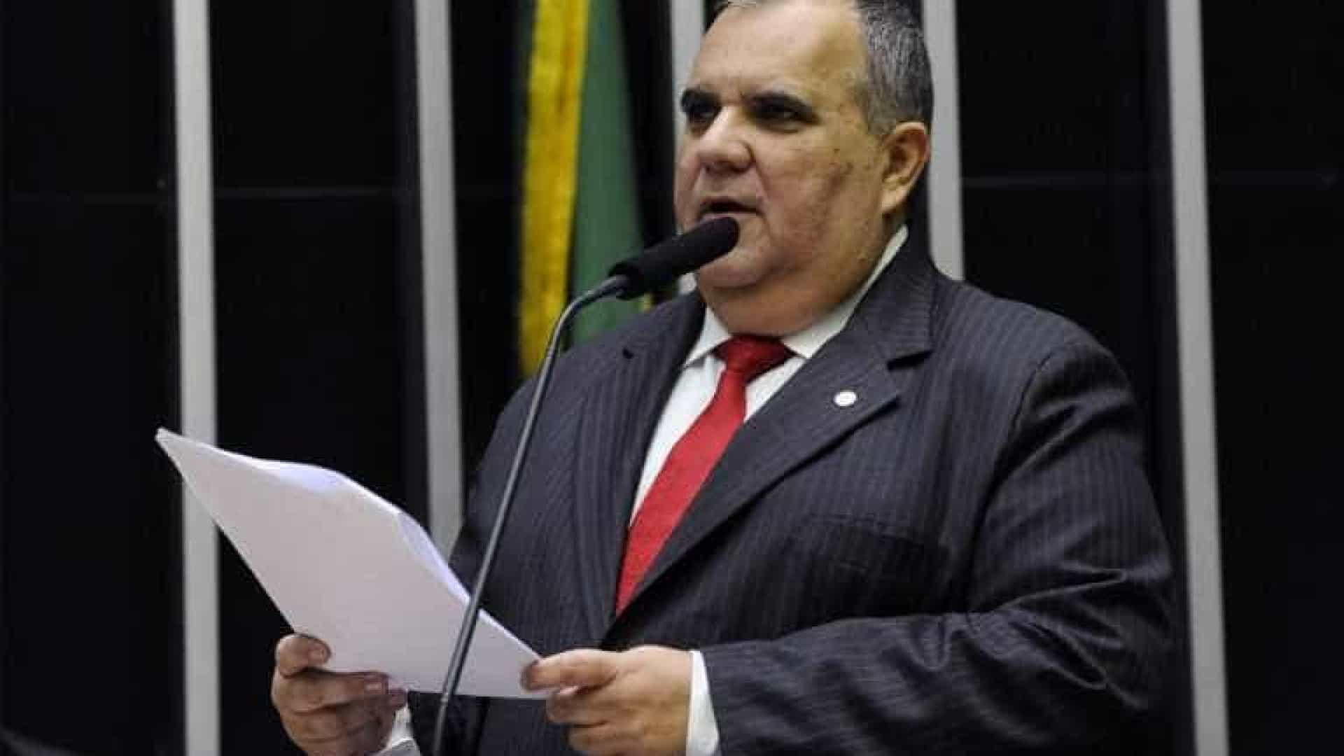 Aos 53 anos, morre deputado federal Rômulo Gouveia, do PSD