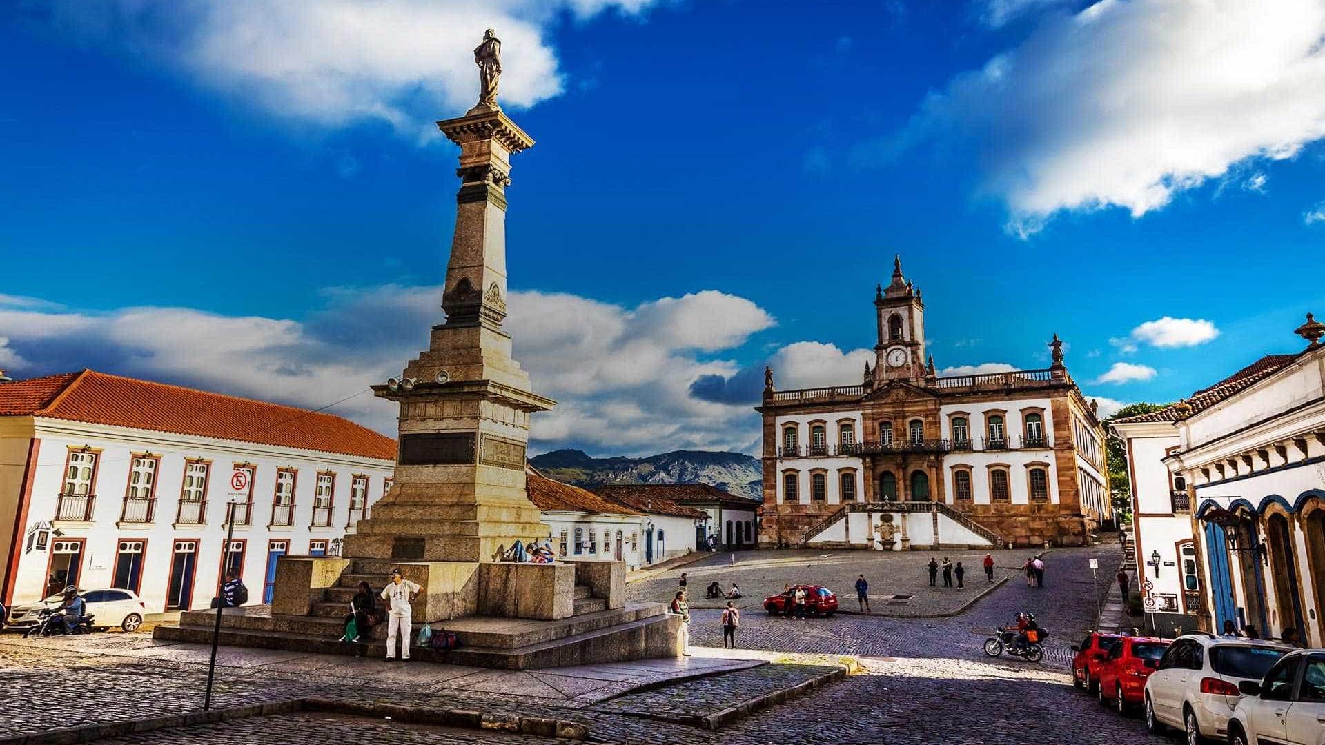 5 cidades históricas para conhecer em Minas Gerais