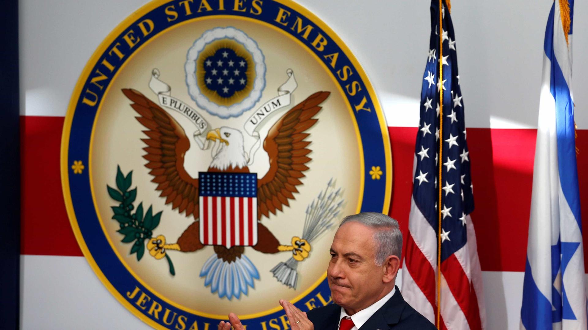 10 itens explicam polêmica sobre a embaixada dos EUA em Jerusalém