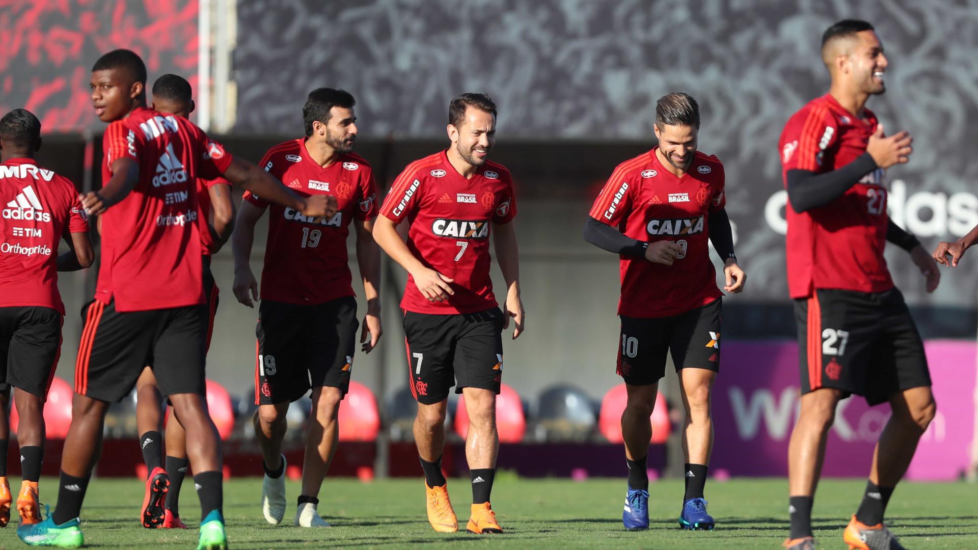 Libertadores terá três confrontos nesta quarta; Fla tenta classificação