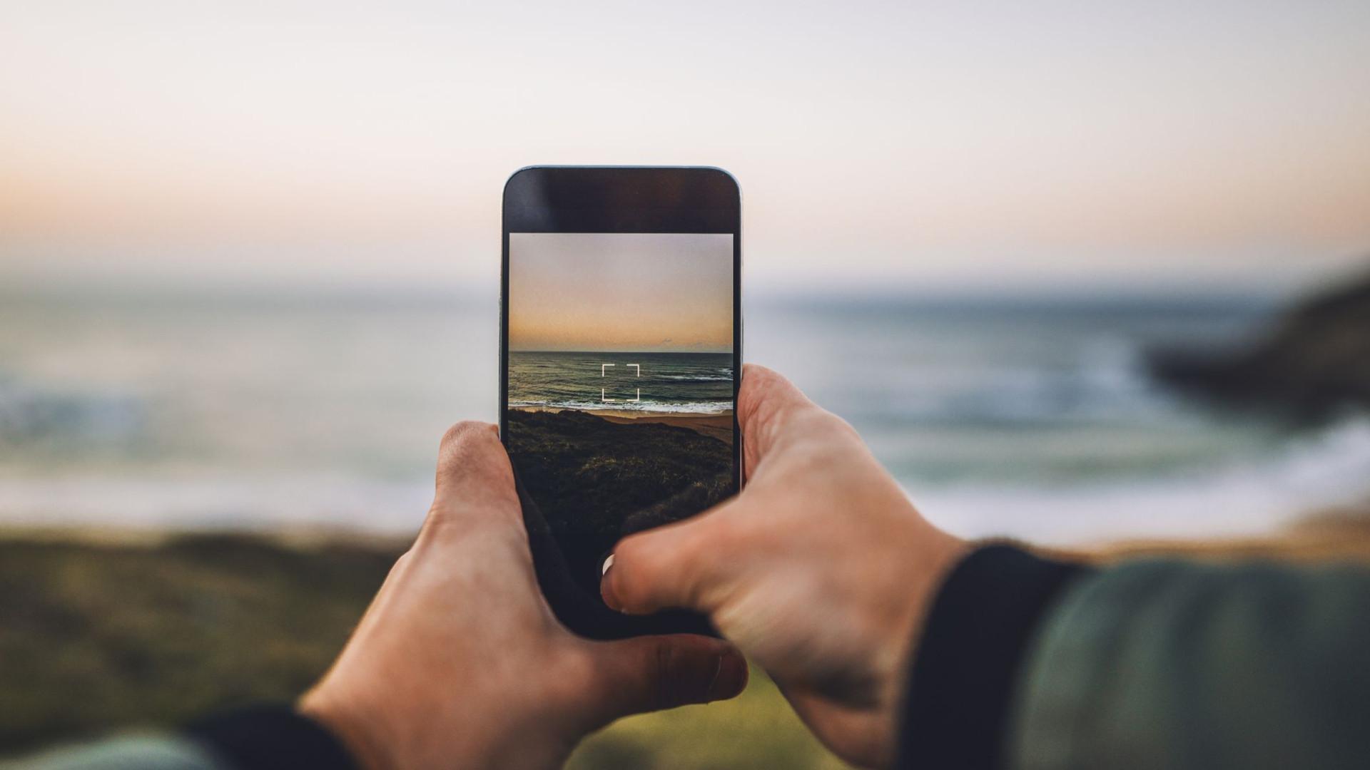 Como tirar melhores fotografias? Veja algumas dicas