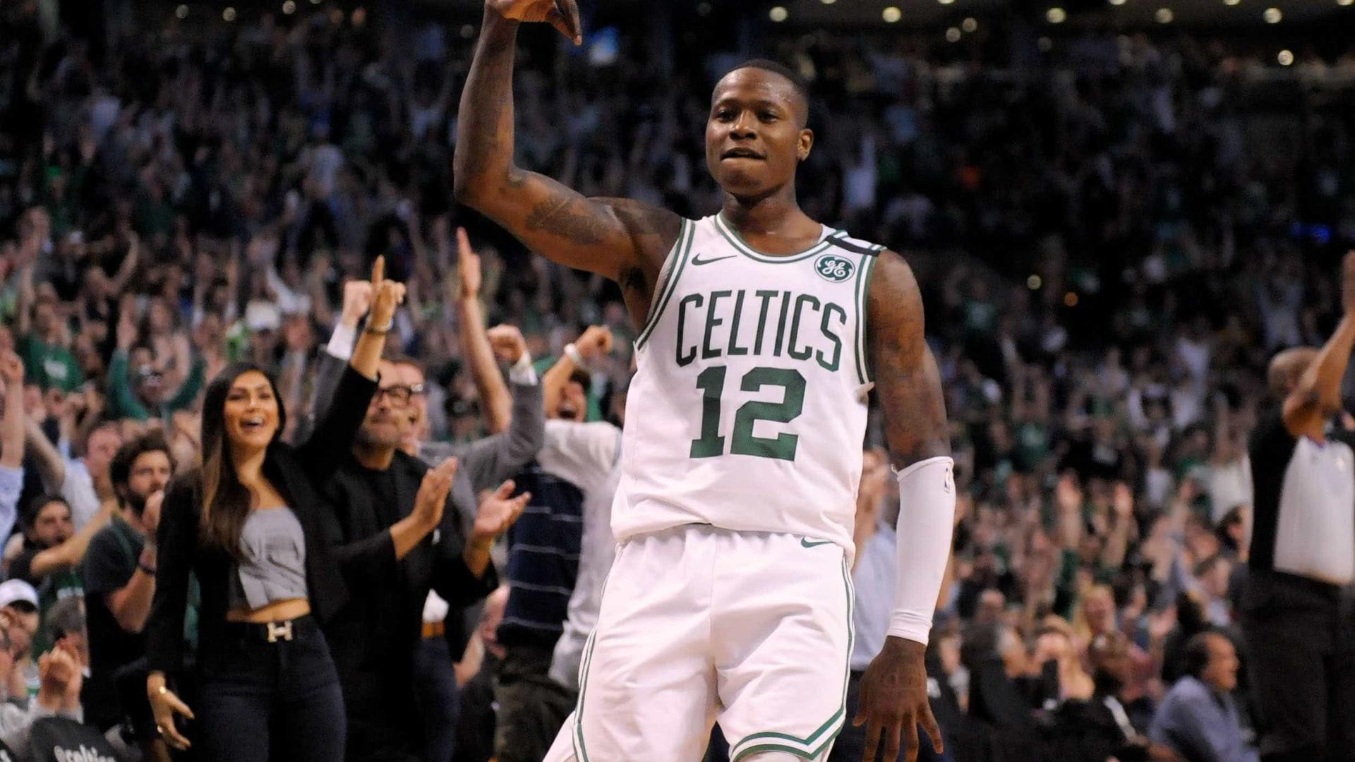 Celtics vencem Cavaliers e abre 2 a 0 na final da Conferência Leste