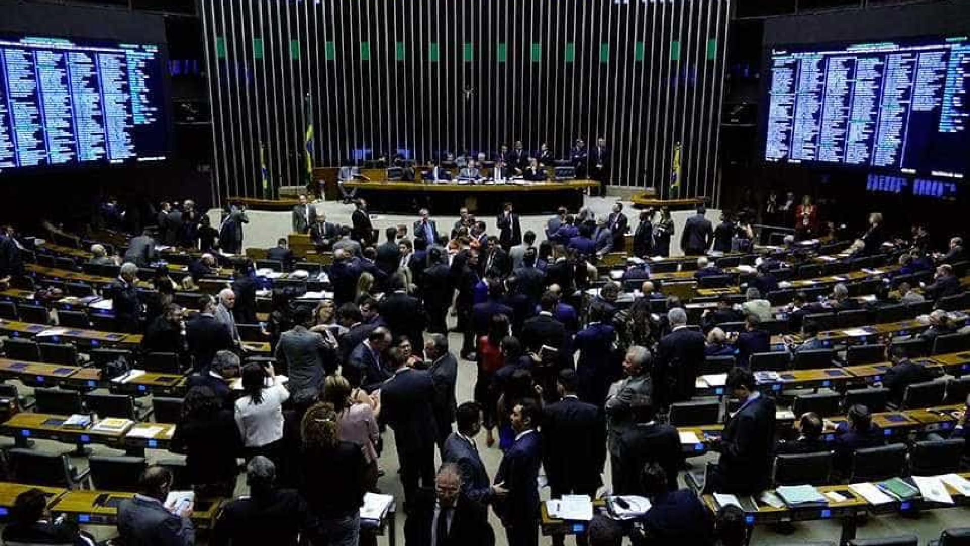 Congresso aprova criação de cargos para o gabinete da intervenção no RJ