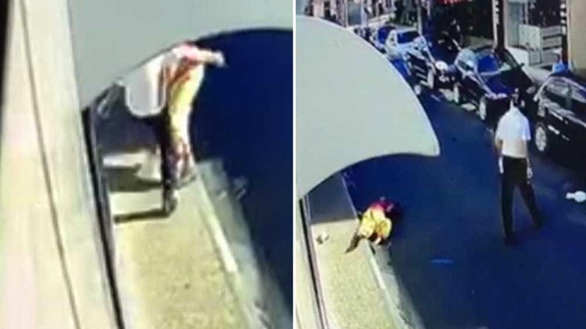 Palhaço de rua agredido por motorista morre em Mogi Guaçu