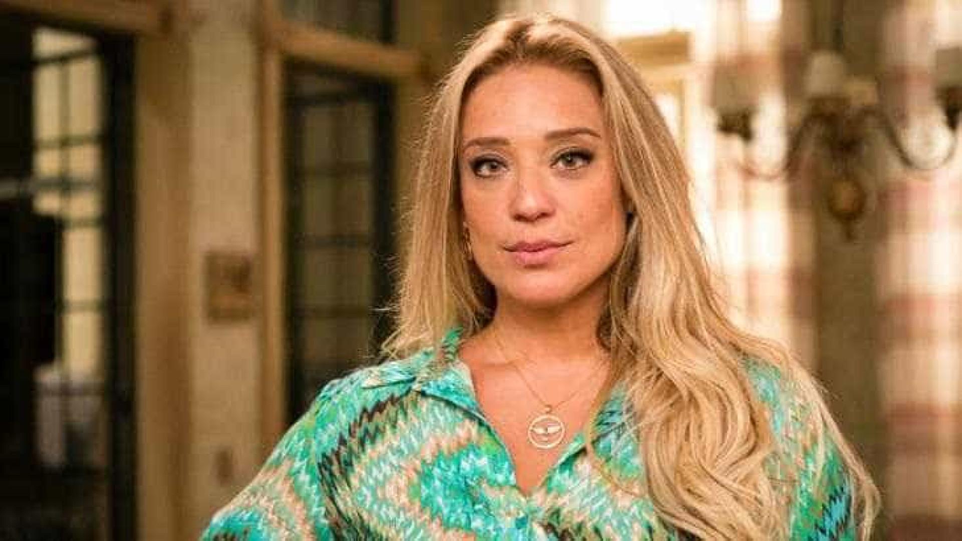 Saiba quem é Helga Nemeczyk, sucesso no Show dos Famosos