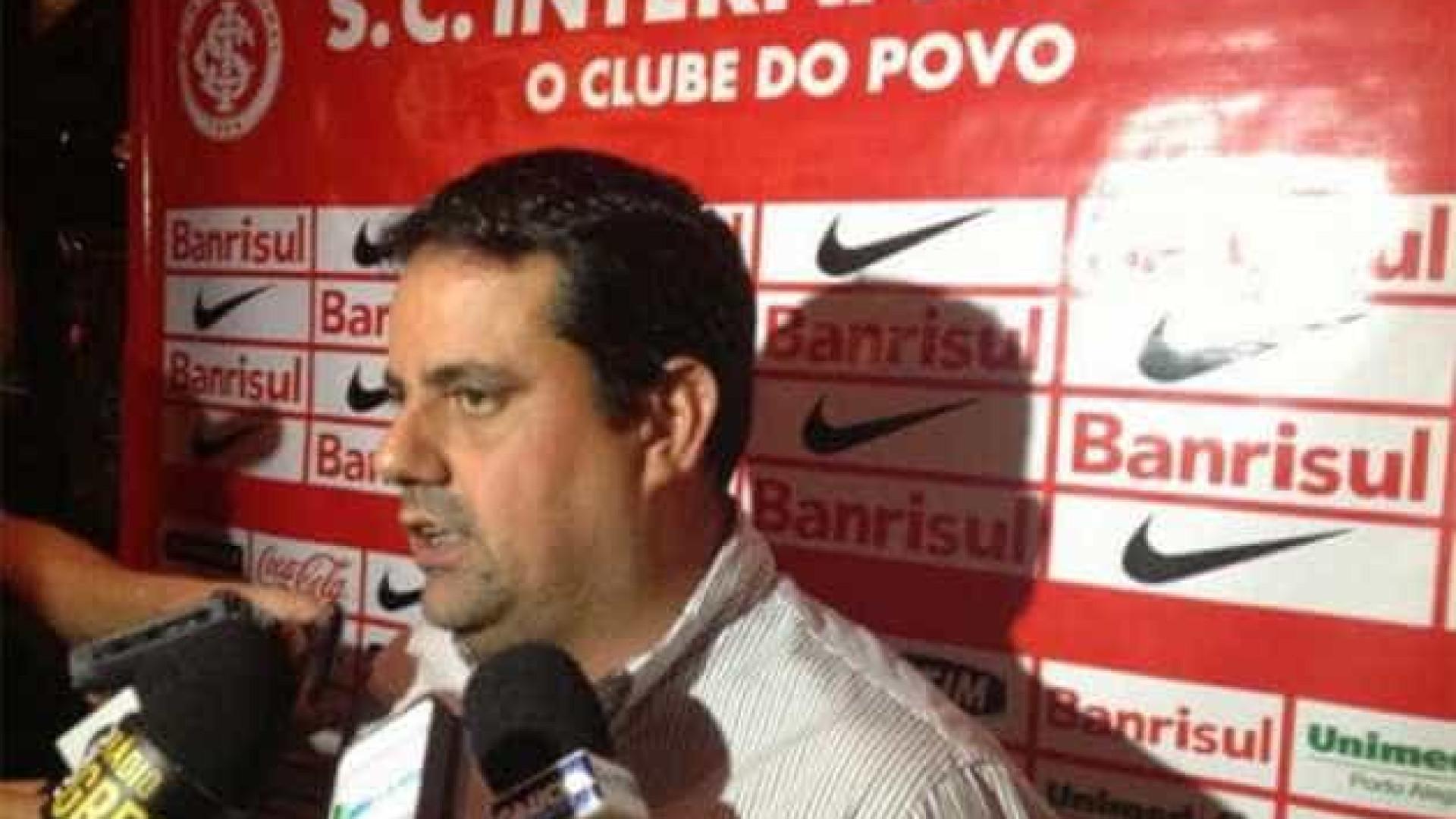 Inter demite Jorge Macedo e procura novo executivo de futebol