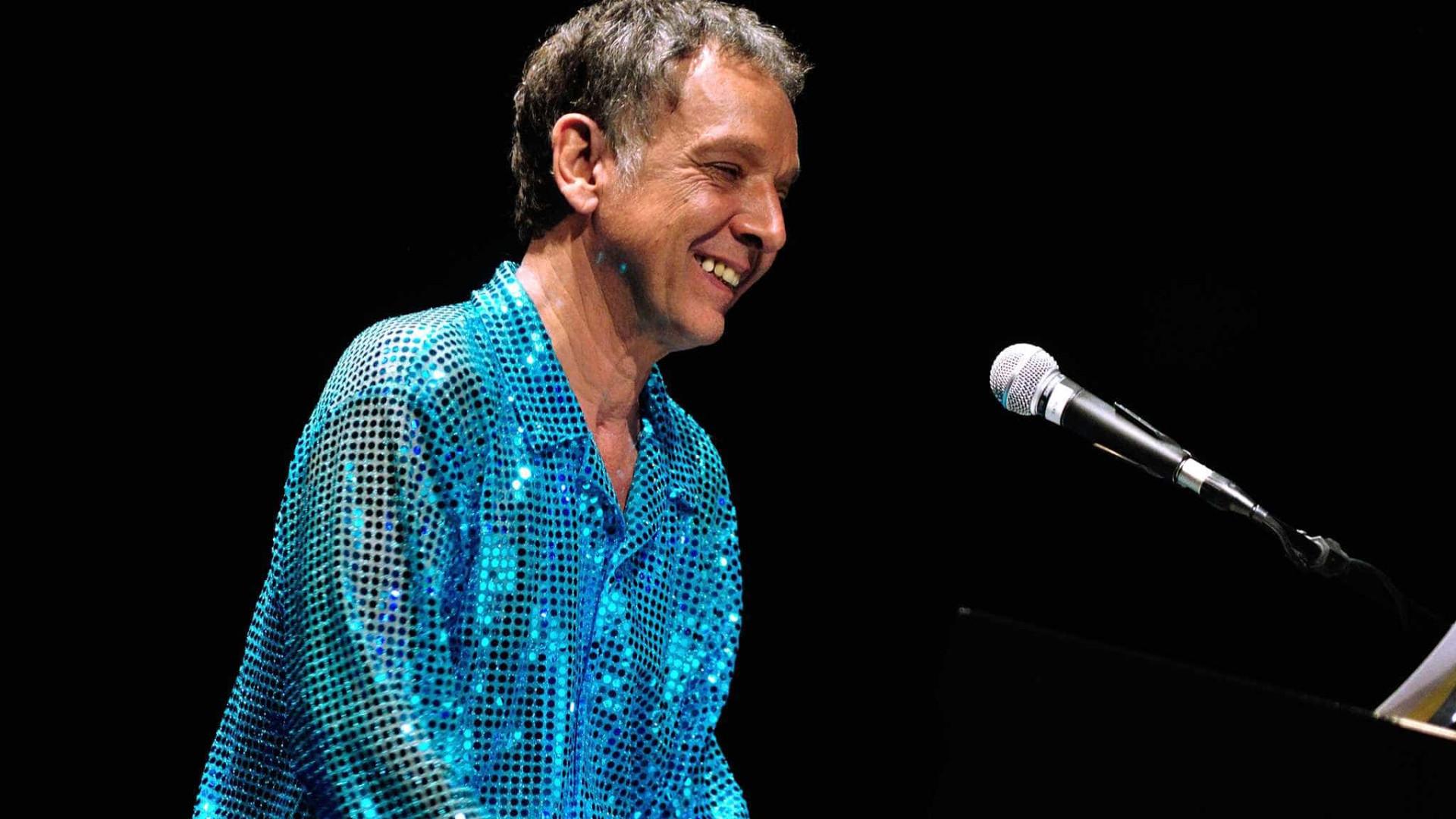 Arnaldo Baptista faz série de shows e é homenageado em SP
