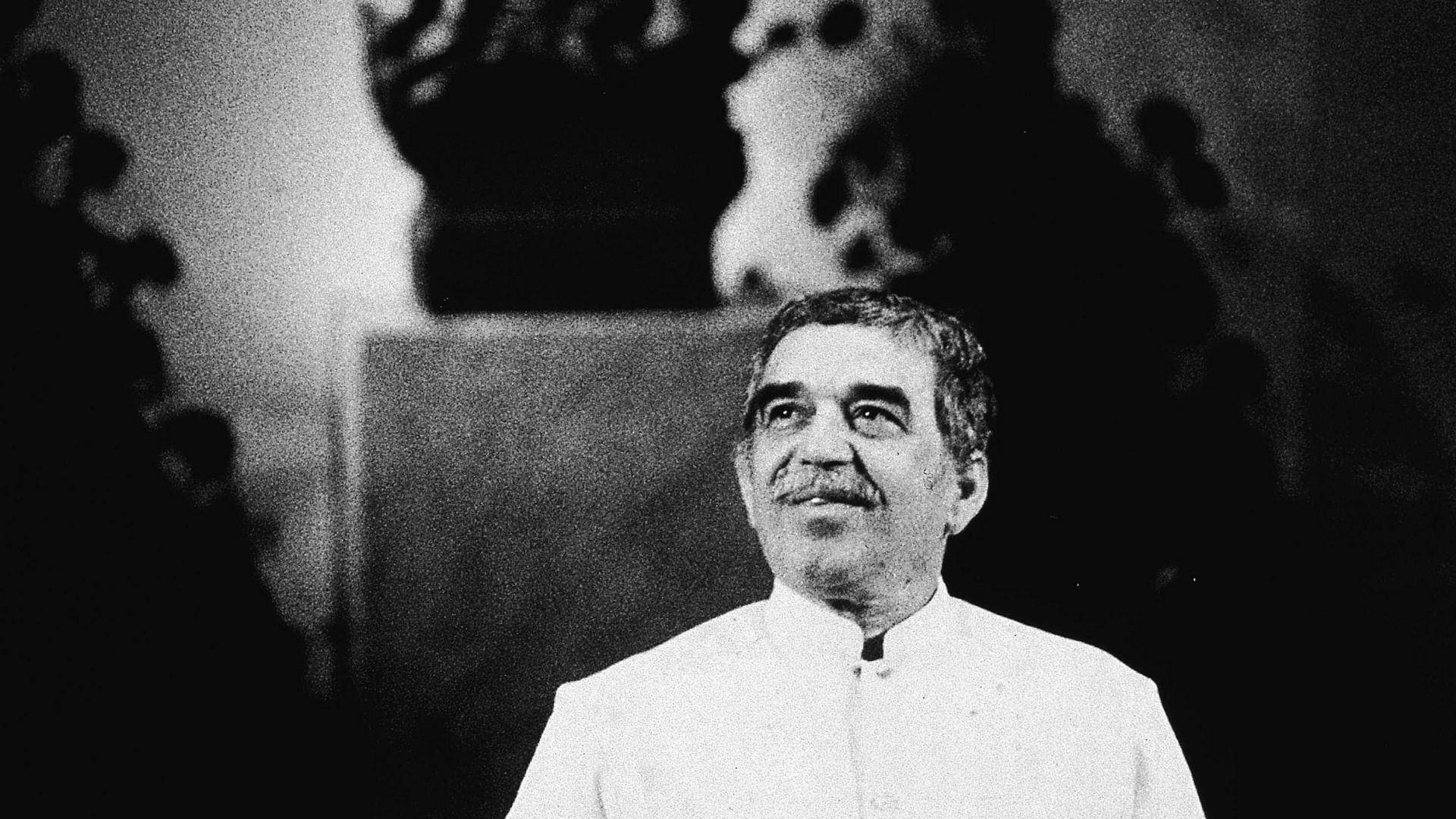 Viúva de García Márquez doa 3 mil obras da coleção do marido