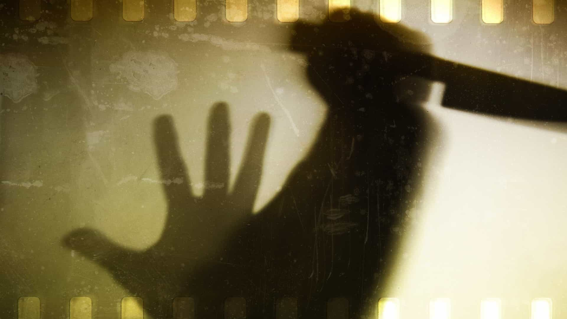 Preso jovem suspeito de matar a mãe e a irmã de 13 anos a facadas em SC