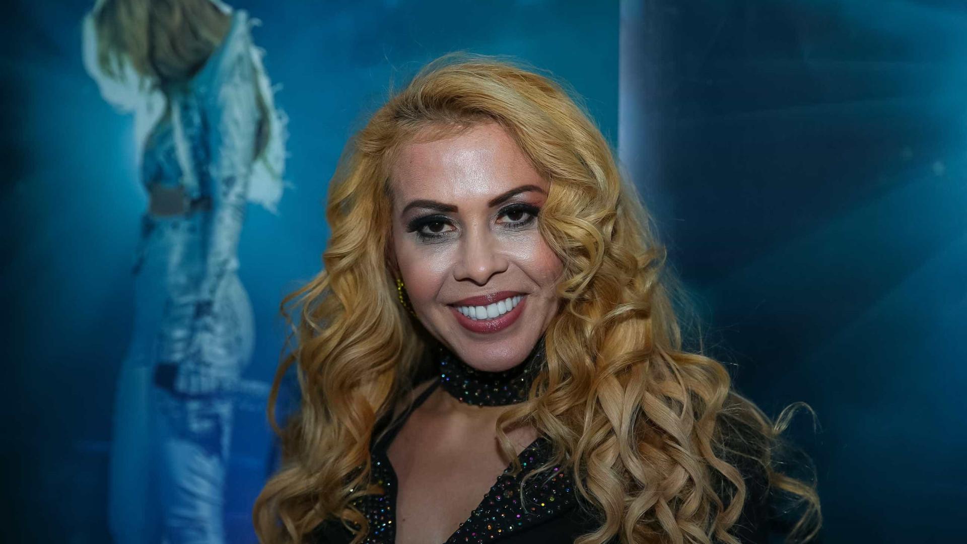 Joelma desabafa sobre relação com Ximbinha: 'Quem perdoa é quem ganha'