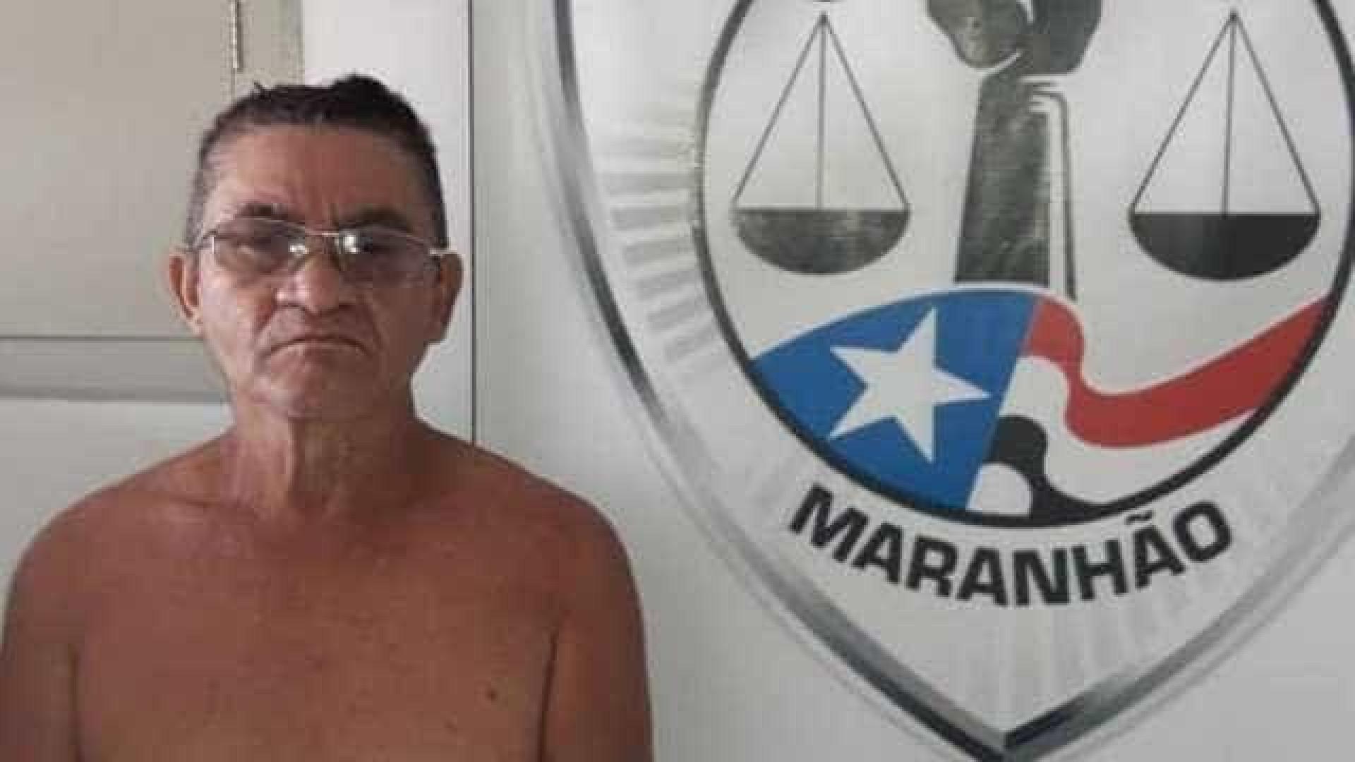 Idoso é detido acusado de mandar matar genro devido à cor da pele