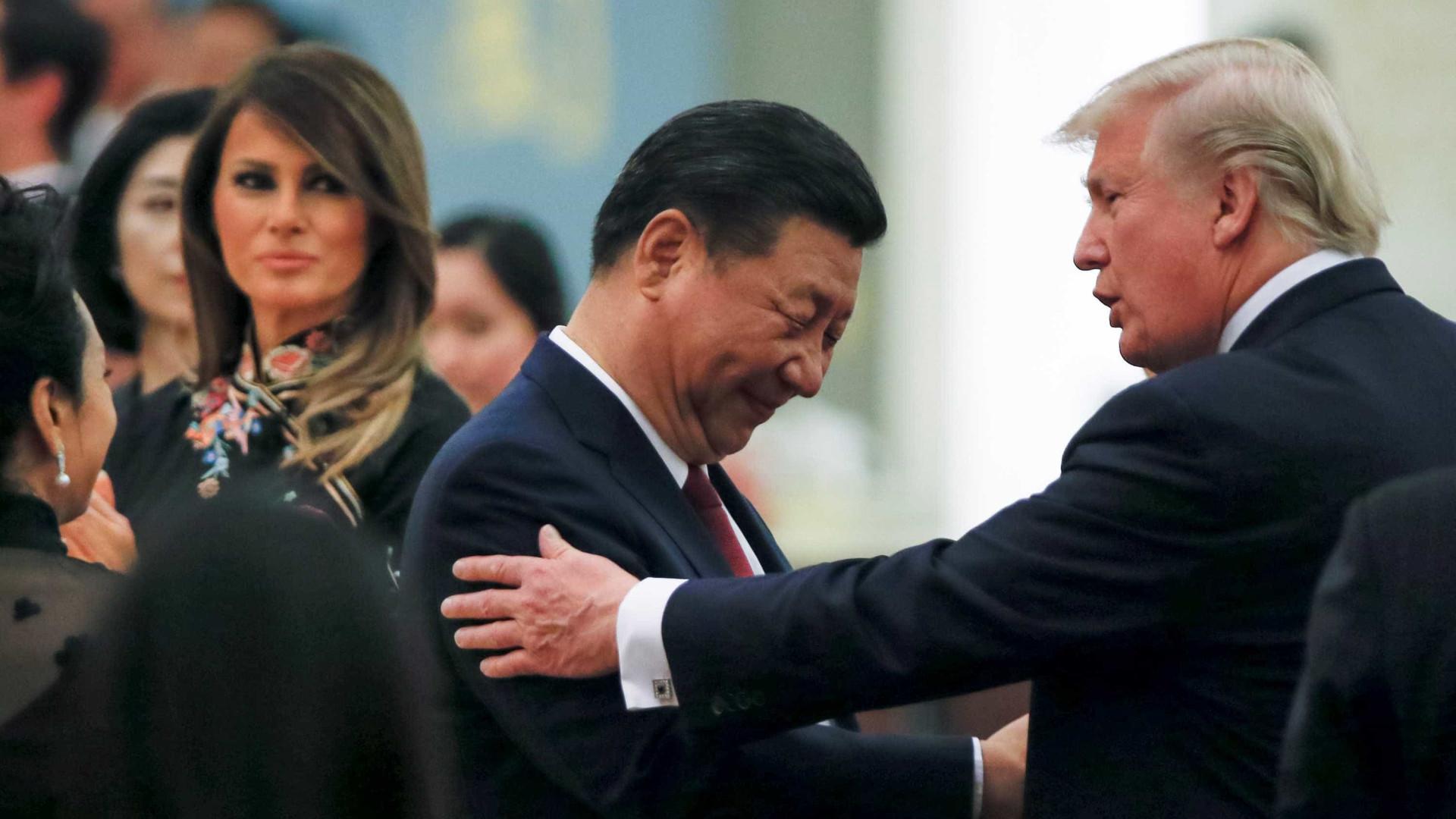 Trump propõe adicional de 10% sobre US$ 200 bi em produtos da China