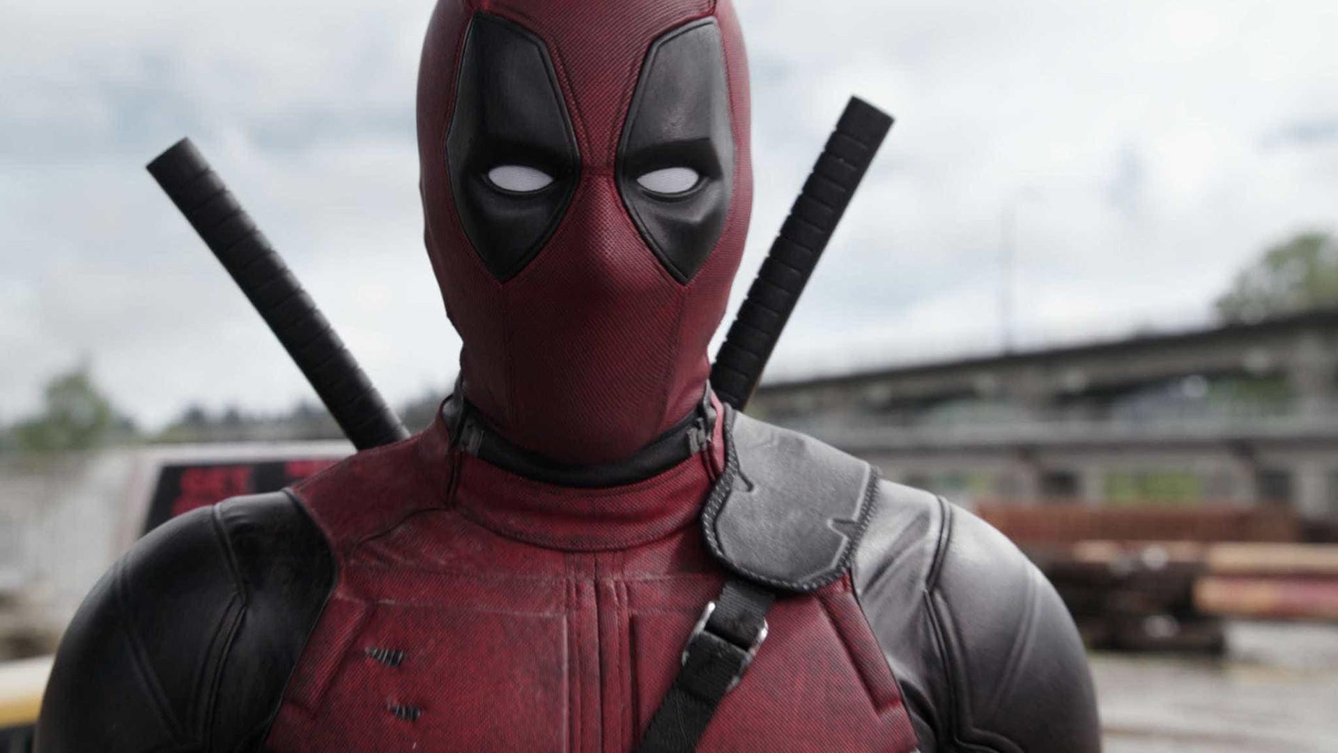 Deadpool 2 supera Guerra Infinita na bilheteria dos EUA