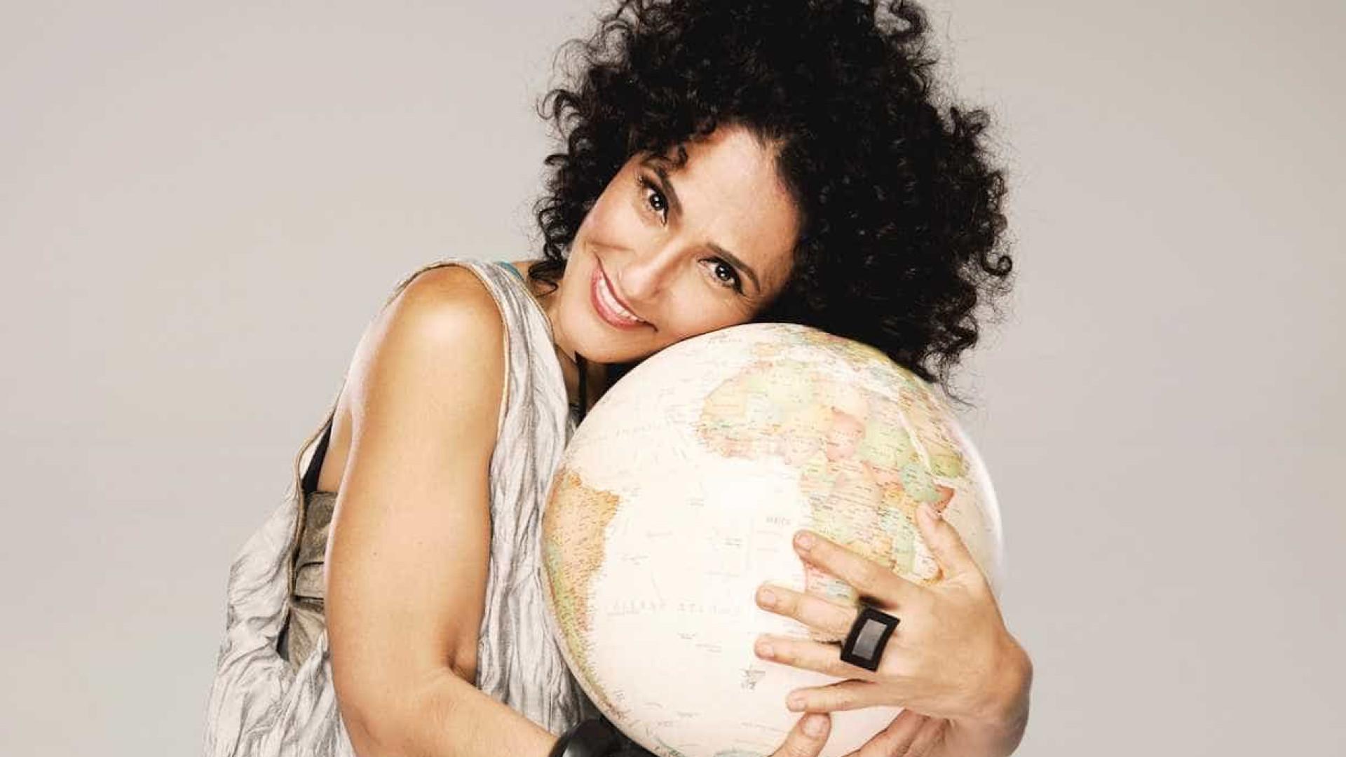 Badi Assad convida Ney para sua 'Volta ao mundo em 80 Artistas'