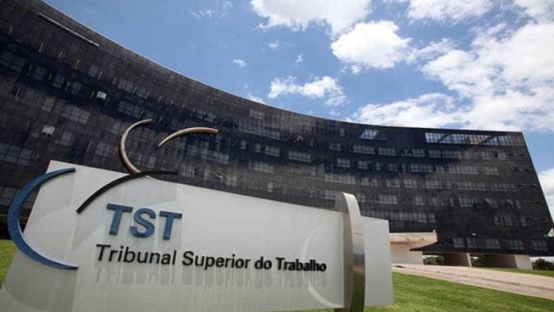 Após impasse, TST dá aumento abaixo da inflação para funcionários