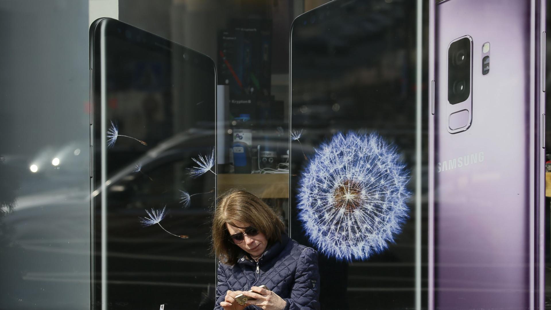 Samsung quer todos os seus produtos com IA até 2020