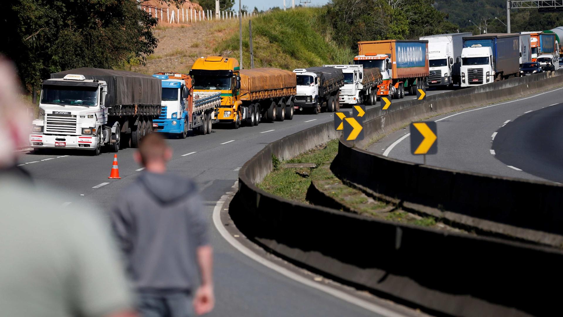 Greve dos caminhoneiros prejudicou varejo, diz gerente do IBGE