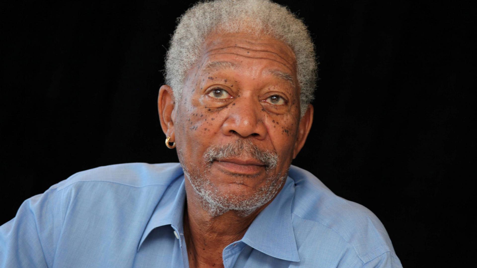 Morgan Freeman: 'Não ofereci trabalho ou promoções em troca de sexo'