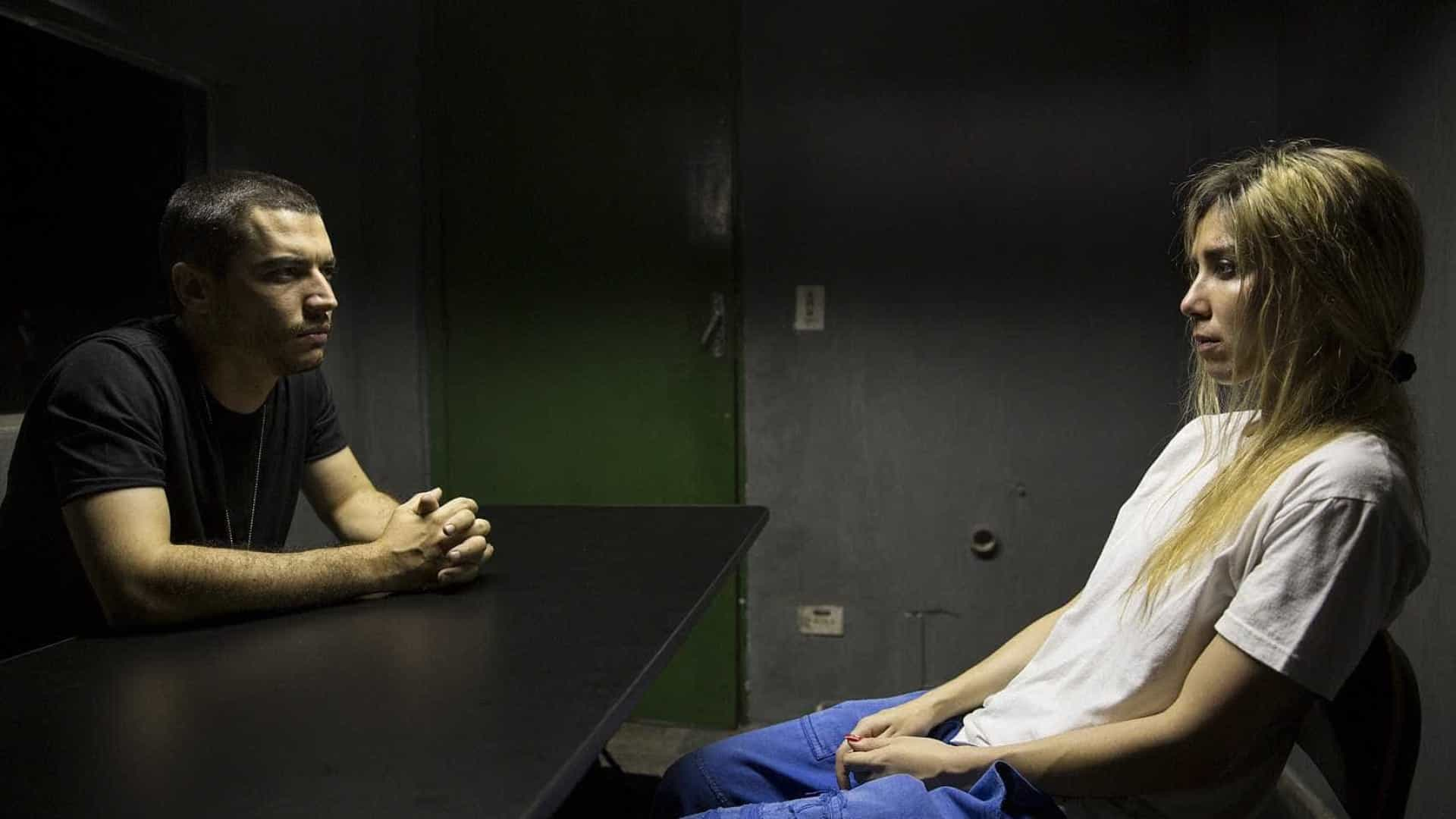 Cena de sexo entre Marjorie Estiano e Hermila Guedes é cortada em filme