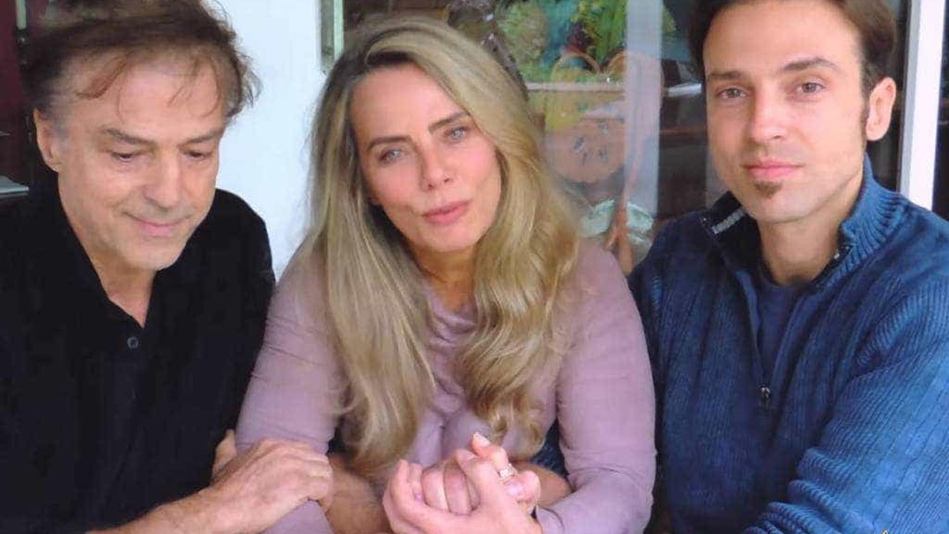 'Em país que elite rouba, não se pode reclamar de violência', diz atriz