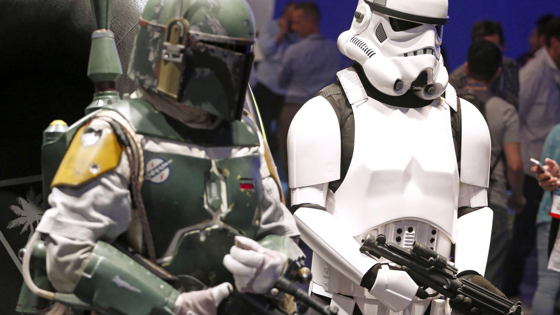 Mais uma personagem 'Star Wars' vai ganhar filme próprio