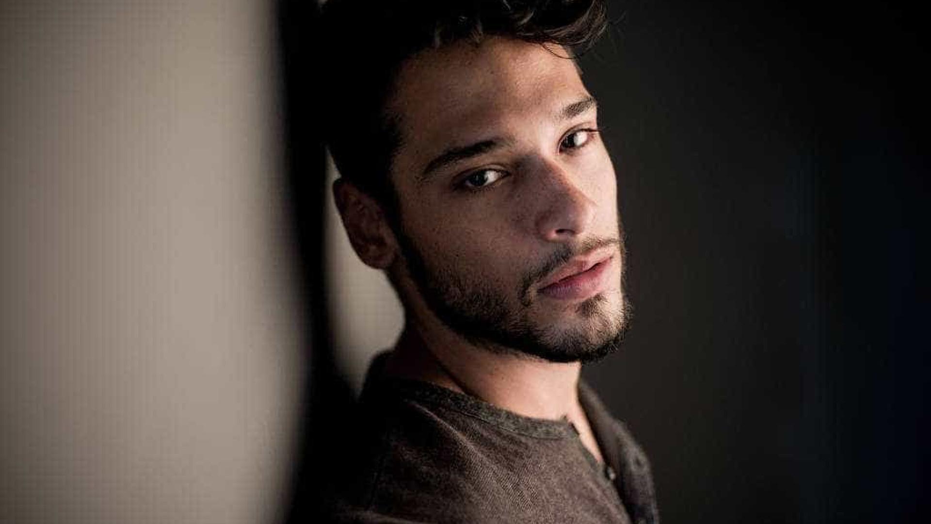 Em '3%', Bruno Fagundes fala sobre hiato na TV: 'Não foi minha decisão'