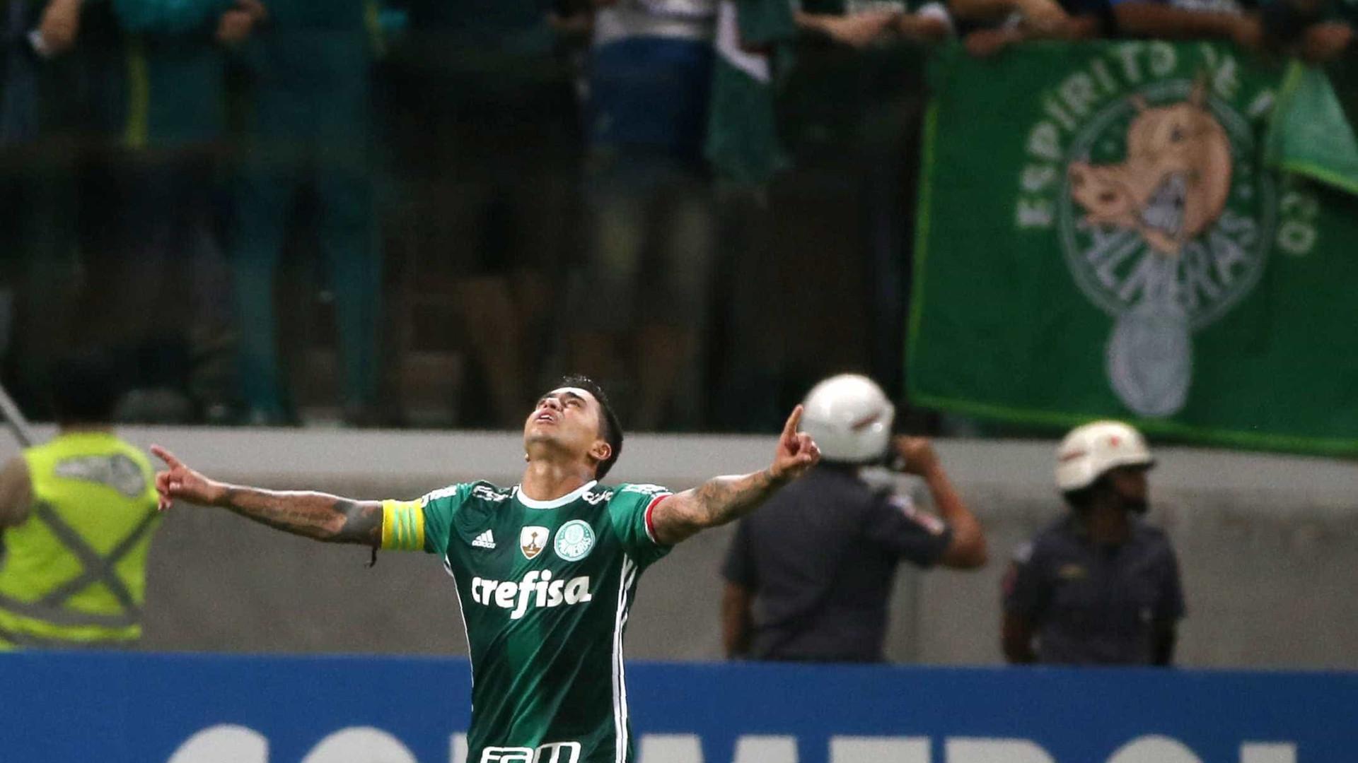 CBF libera 'suplentes' convocados à Copa para o Brasileirão