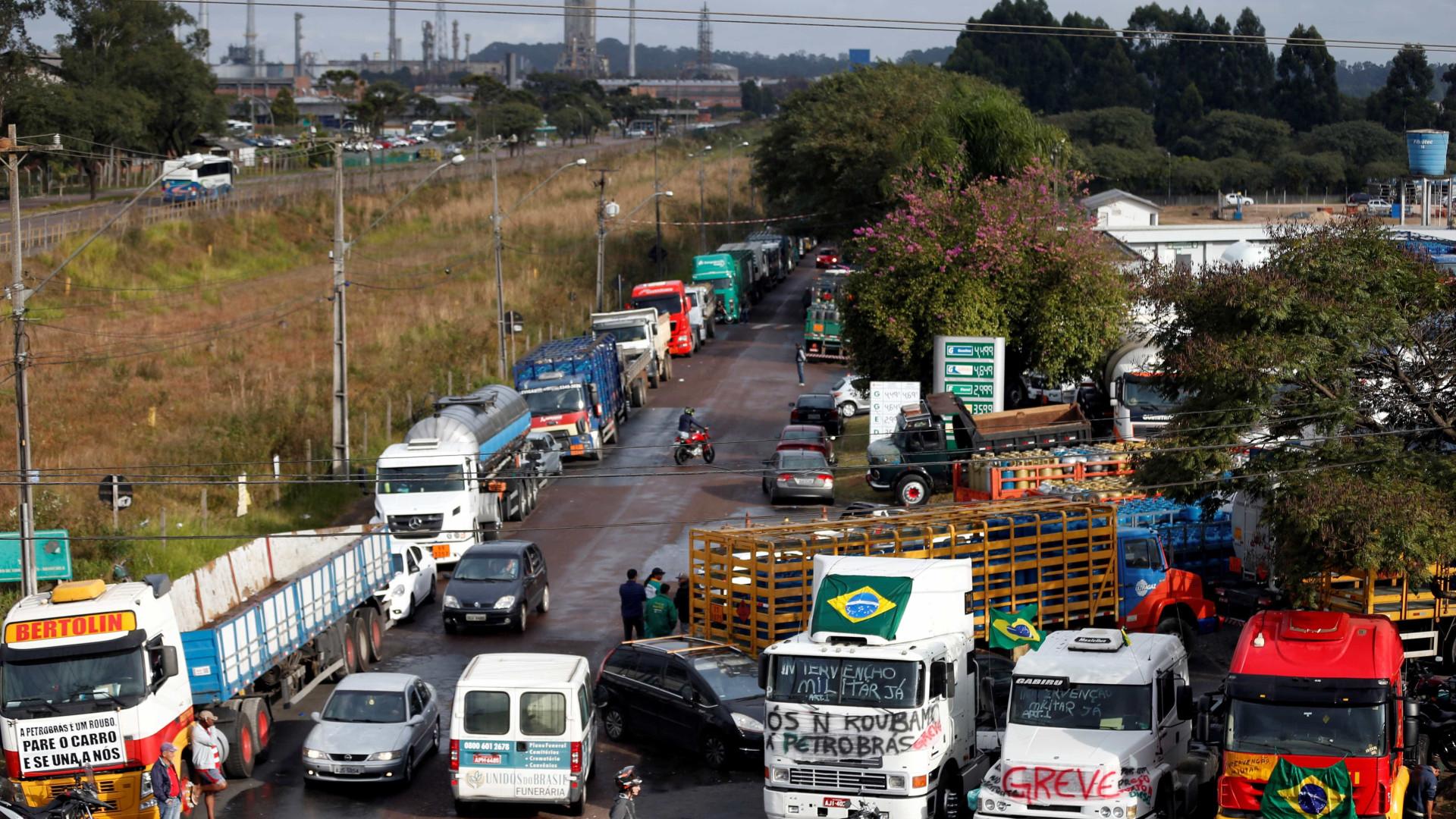 Em Brasília, sindicato alerta que cerveja deve acabar em 48h