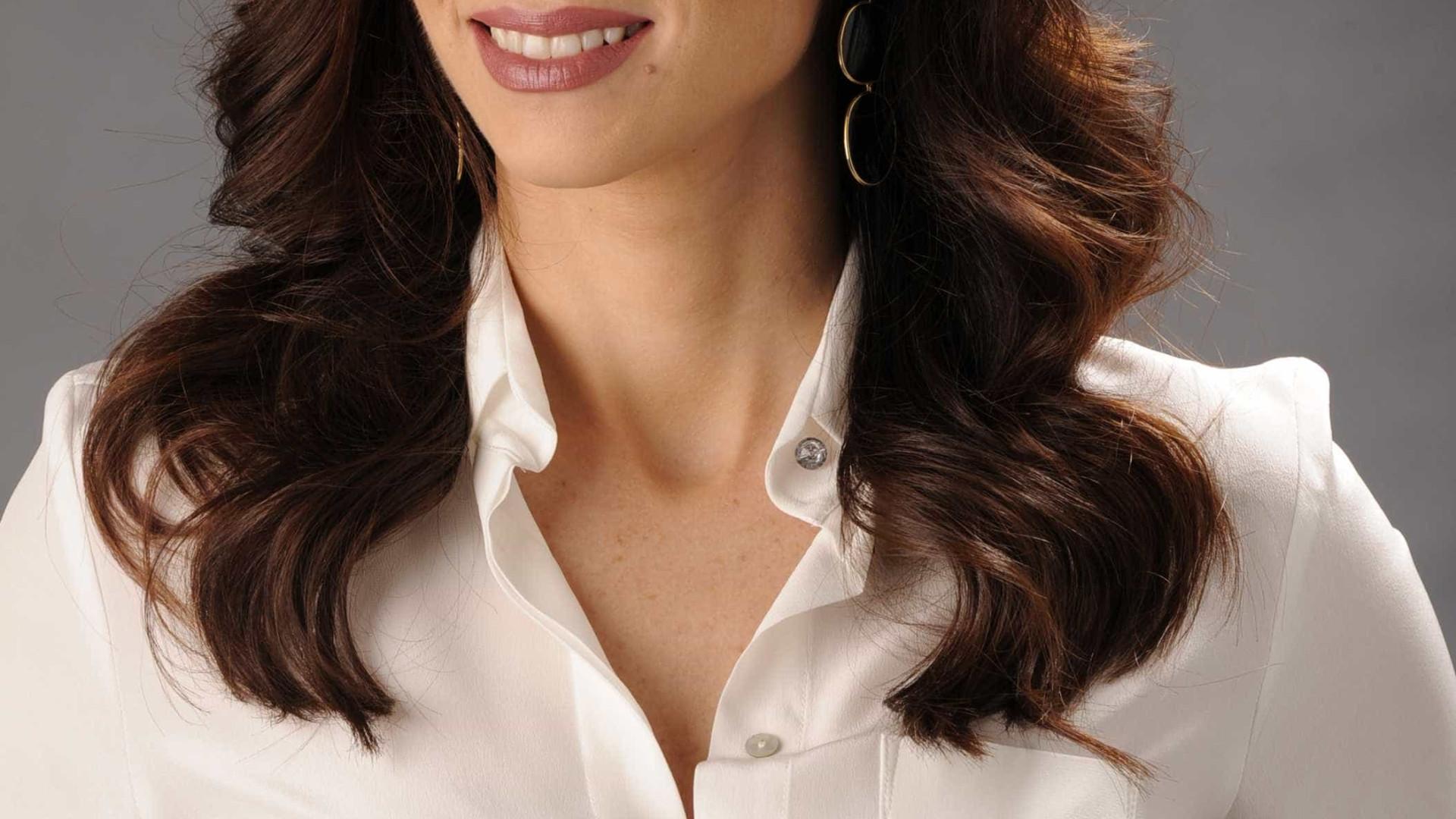 Ana Furtado revela tratamento contra câncer: 'Estarei menos no ar'
