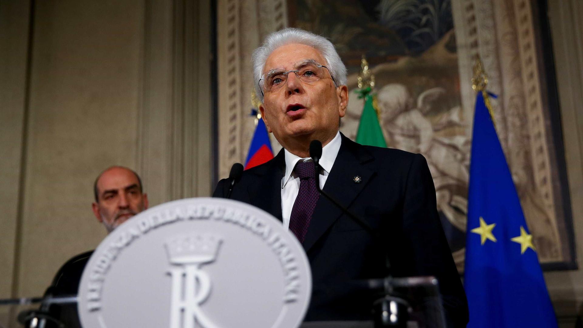 Presidente italiano envia carta a Temer sobre extradição de Battisti