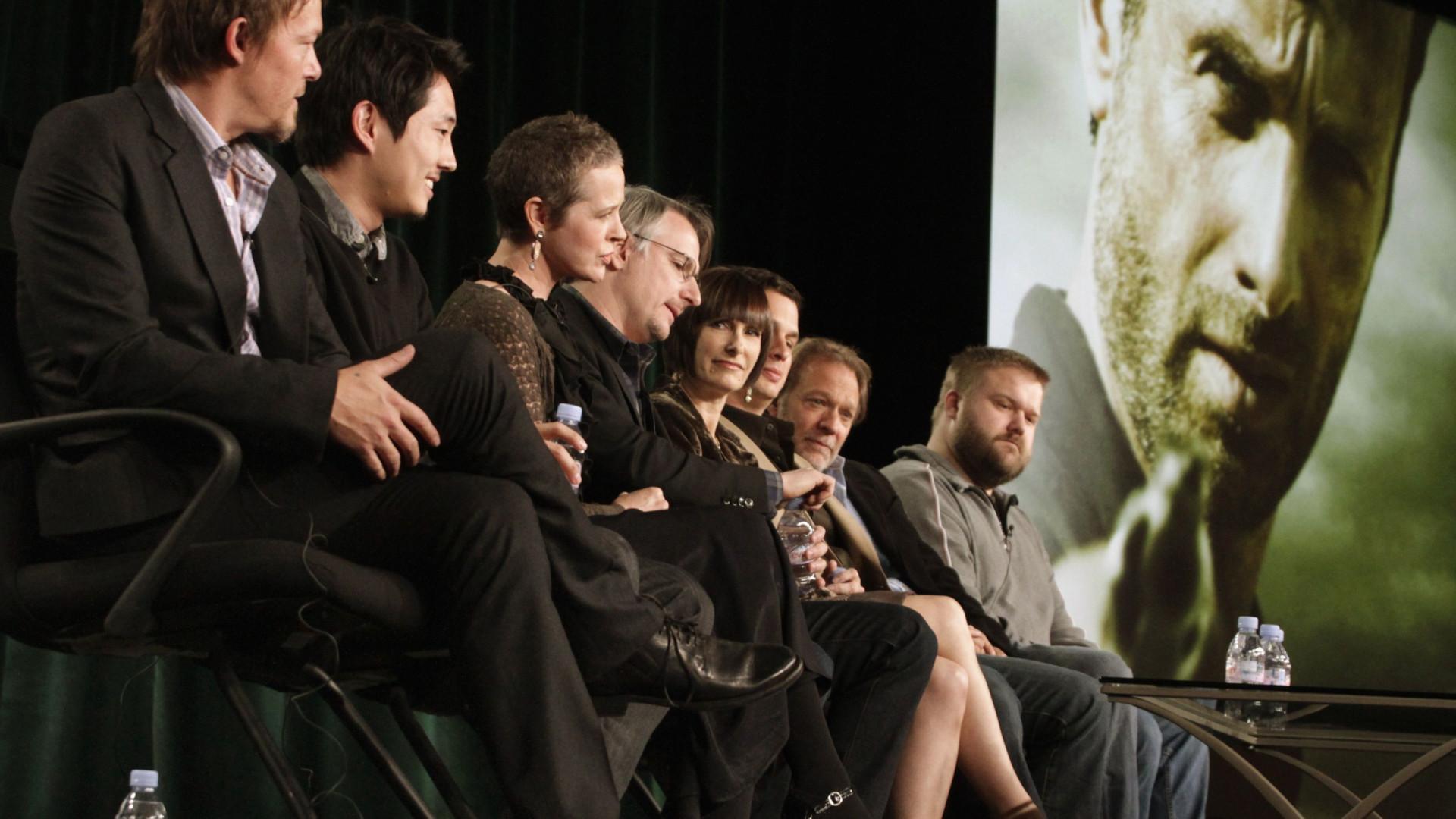 'The Walking Dead' perde personagem de peso após temporada 9