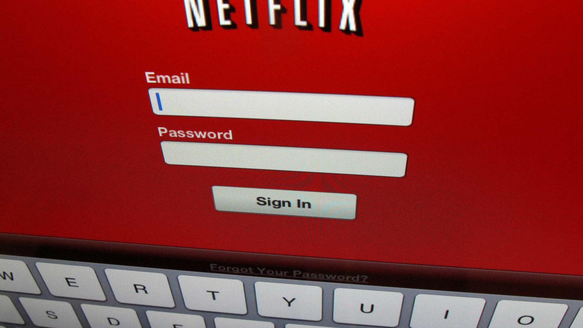 Netflix constrói estúdio para gravar séries na Europa