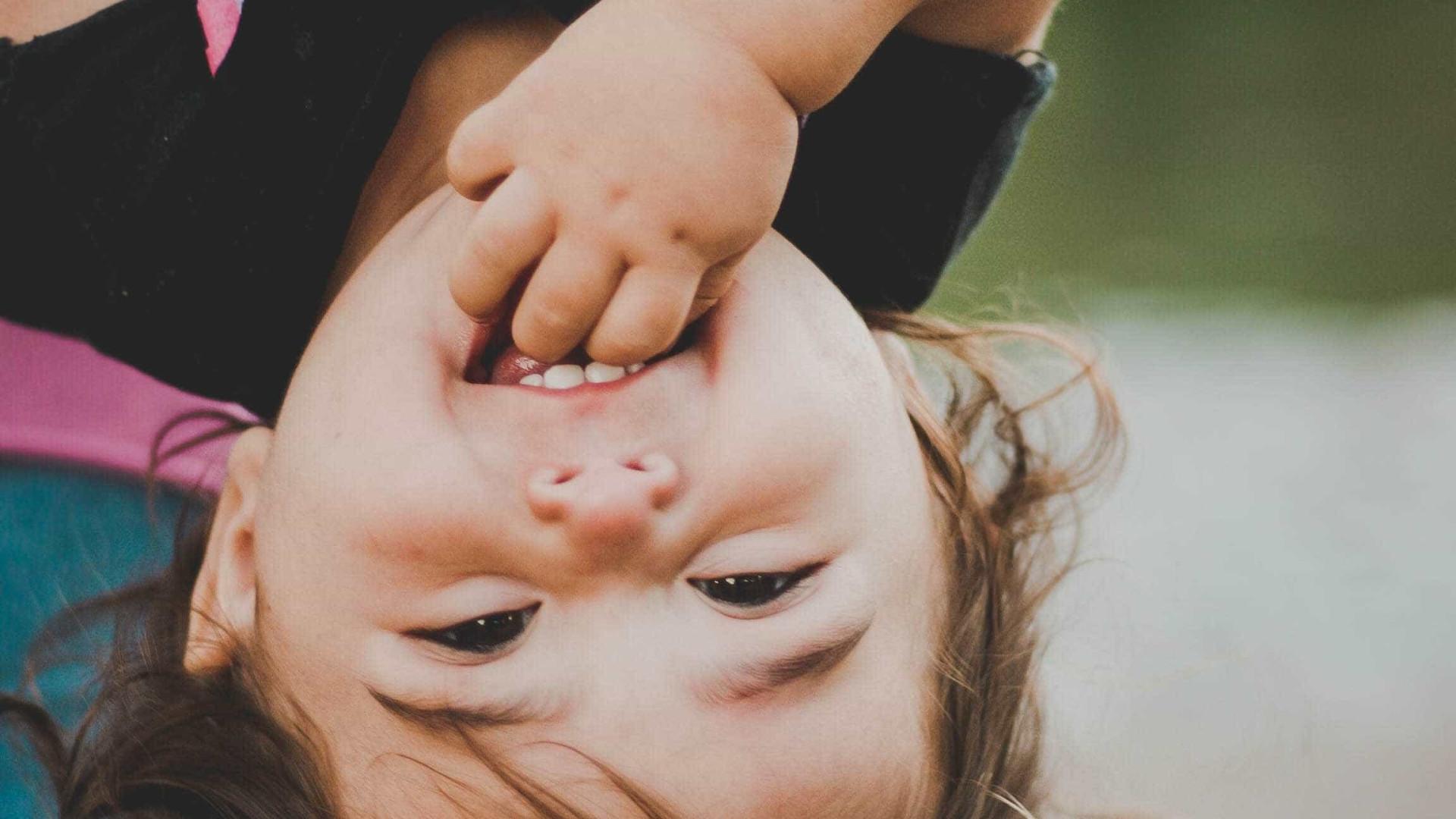 Nascimento dos dentes é um marco na vida dos bebês; entenda