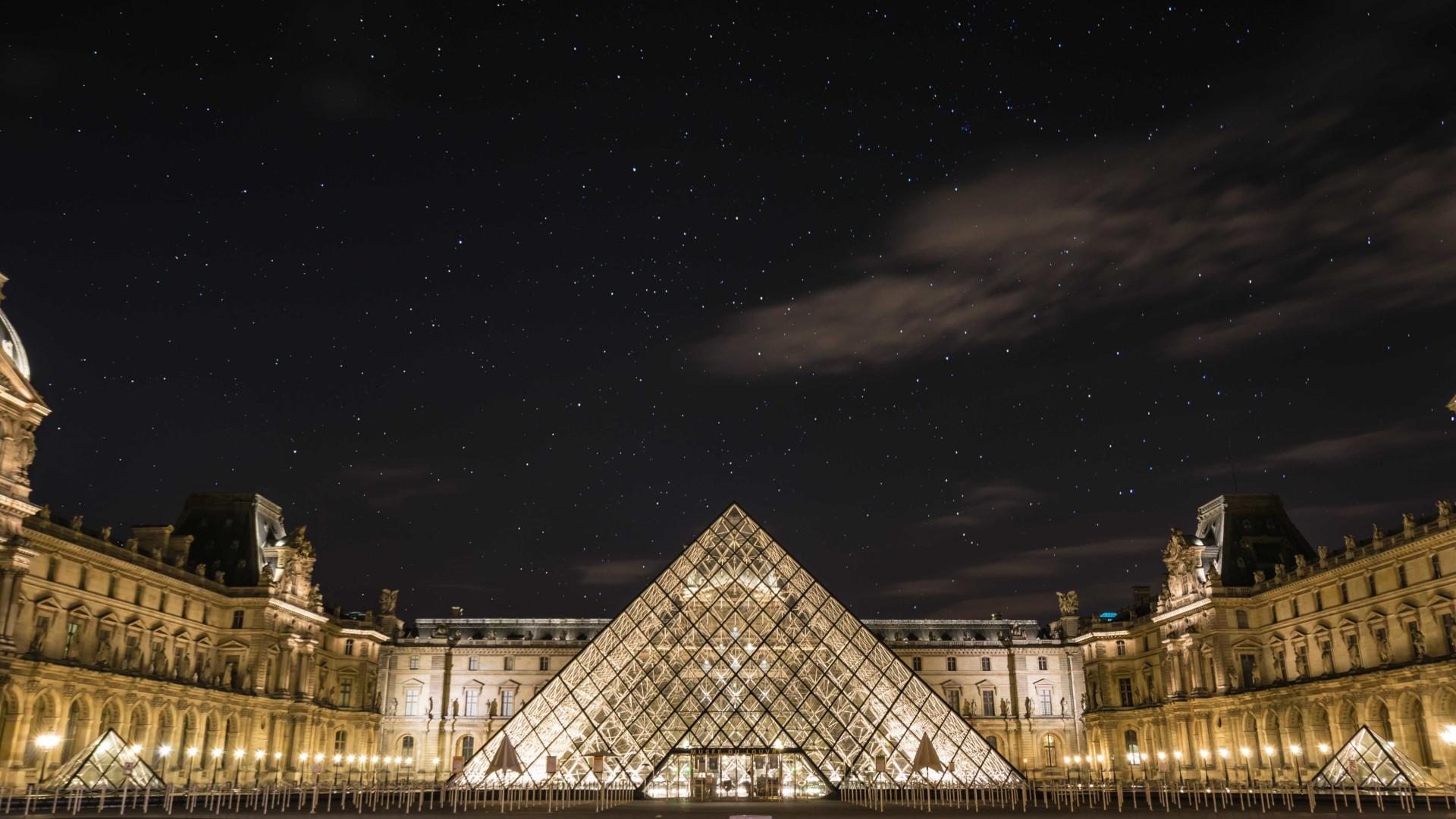 Clipe de Beyoncé e Jay-Z ajuda o Louvre a bater recorde de visitas