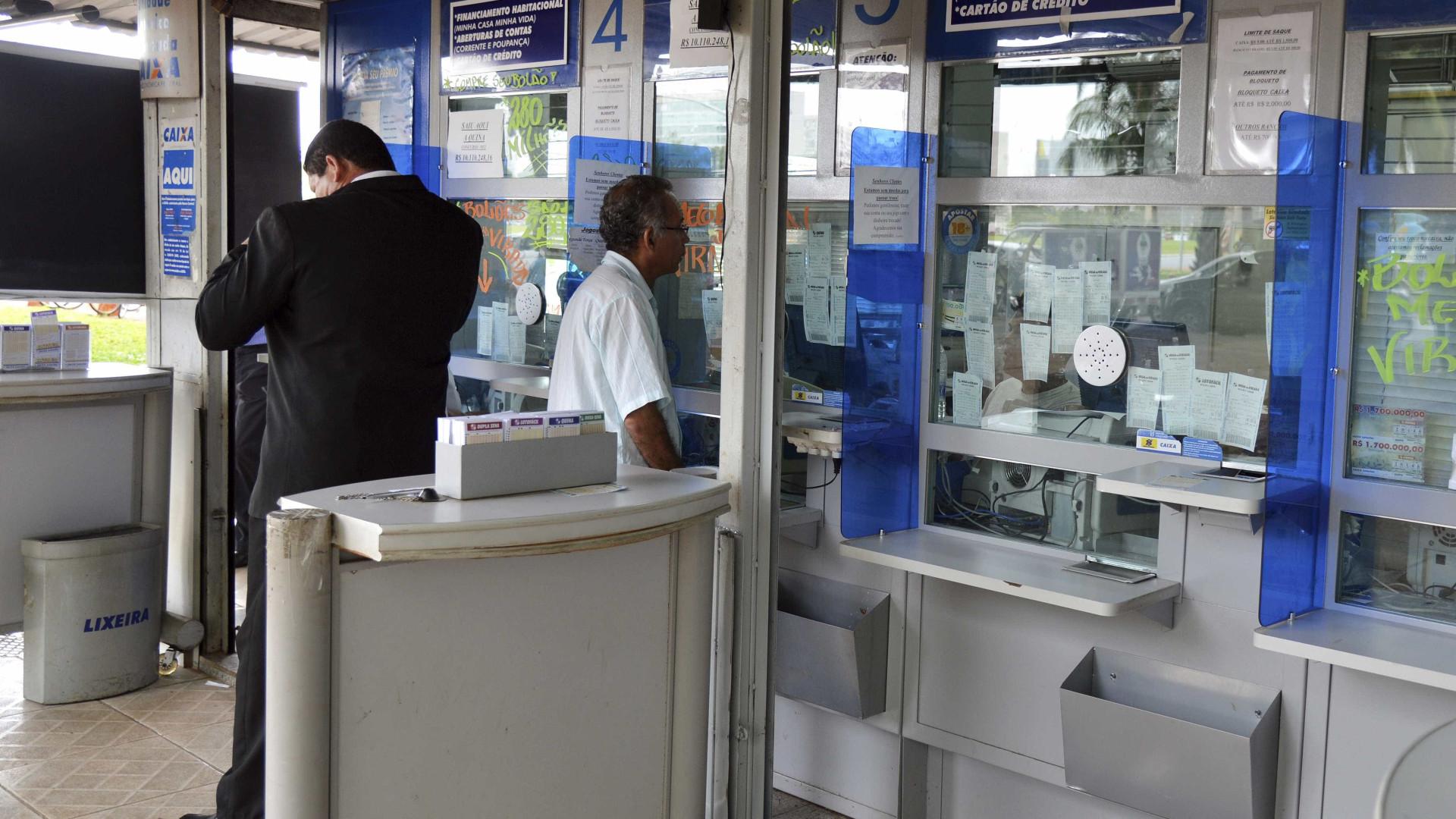 Apostador da Bahia leva quase R$ 4 milhões em sorteio da Quina