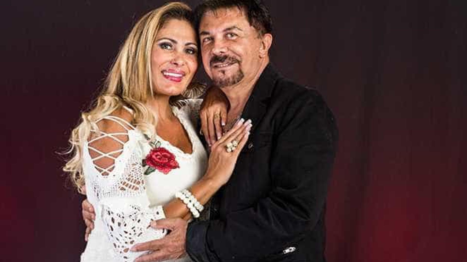 Ângela Bismarchi dá dica para celebrar Dia dos Namorados
